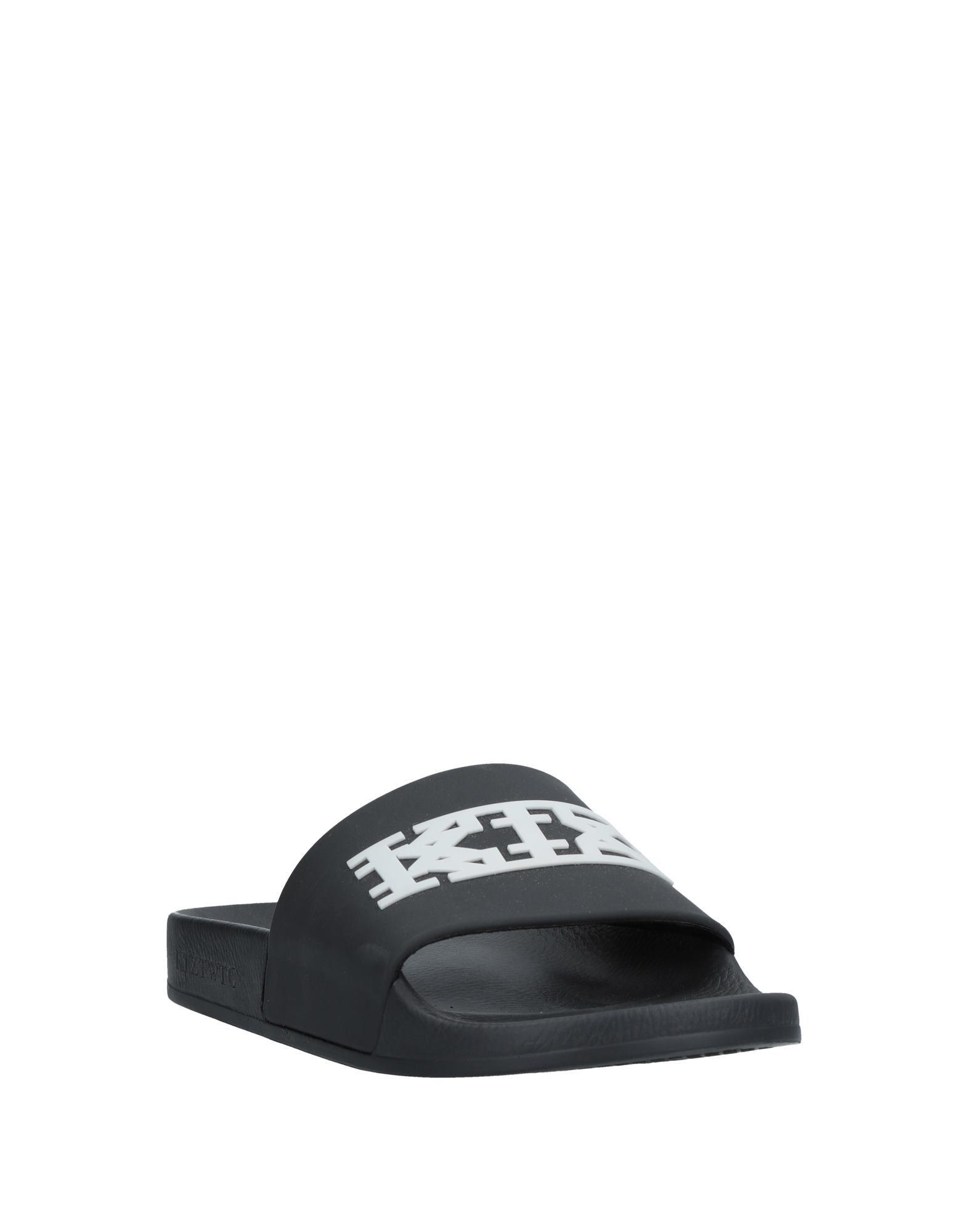 Rabatt echte Schuhe Ktz Sandalen Herren  11538201GX