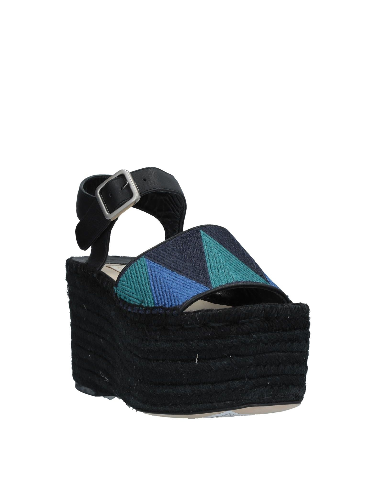 Gut tragenPaloma um billige Schuhe zu tragenPaloma Gut Barceló Espadrilles Damen  11538208OO 52c701