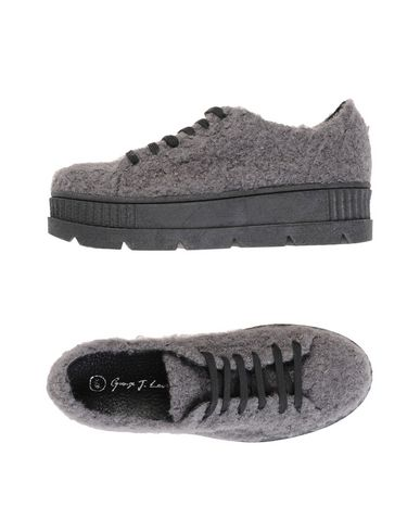 Gris George Sneakers J J Love George ORPqX