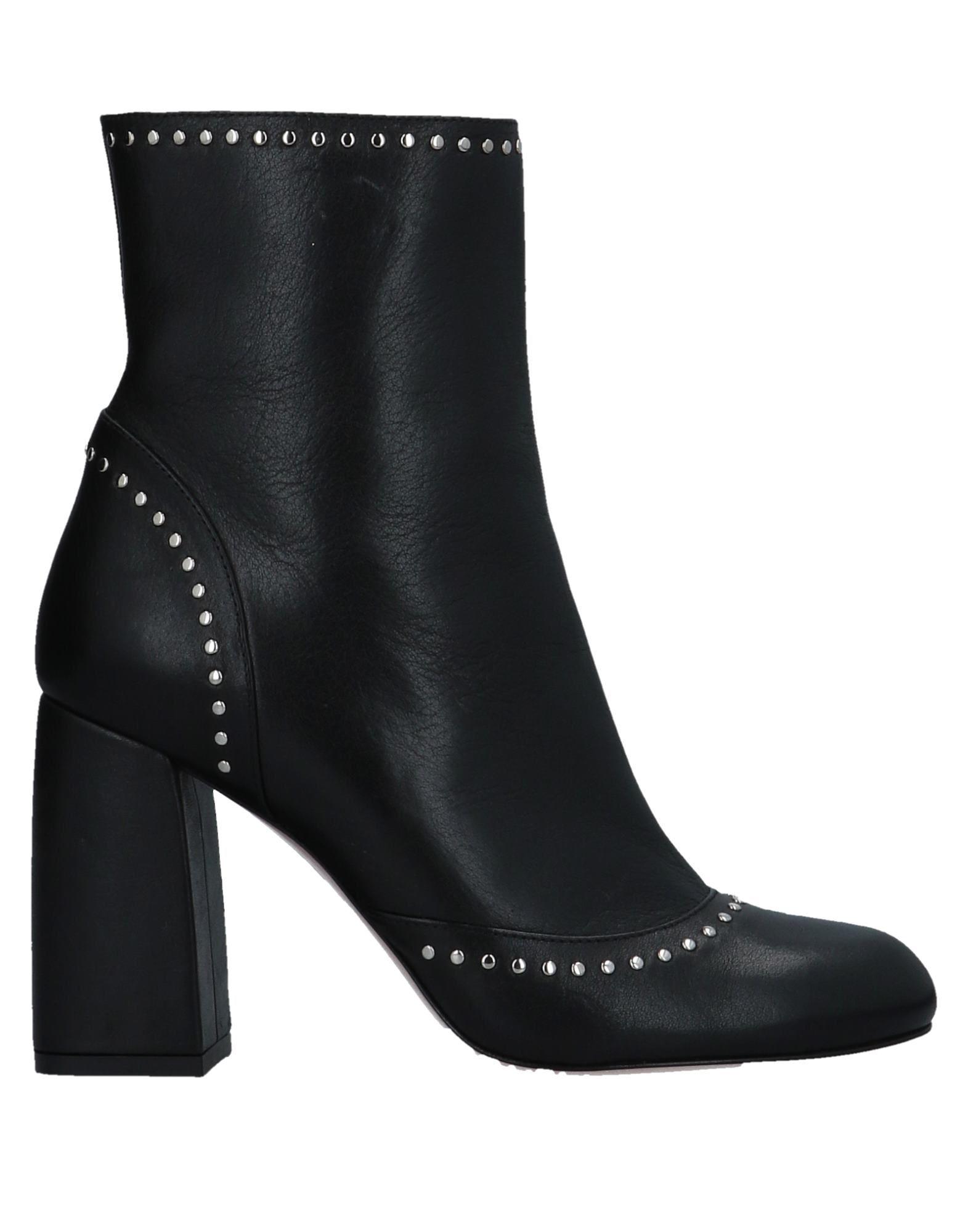Rabatt Schuhe Red(V) Stiefelette Damen  11538218NQ