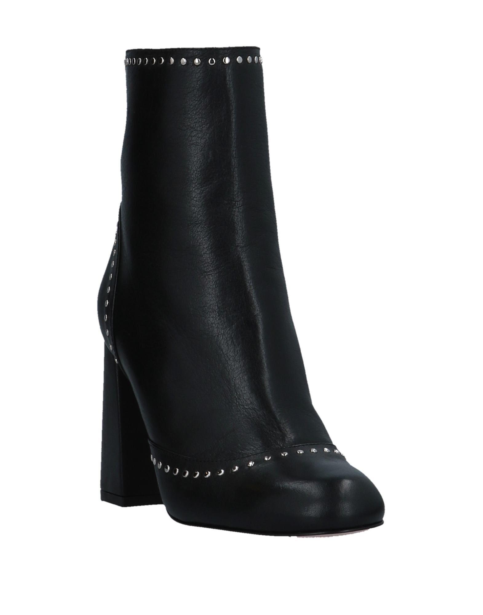 Rabatt  Schuhe Red(V) Stiefelette Damen  Rabatt 11538218NQ 19f701