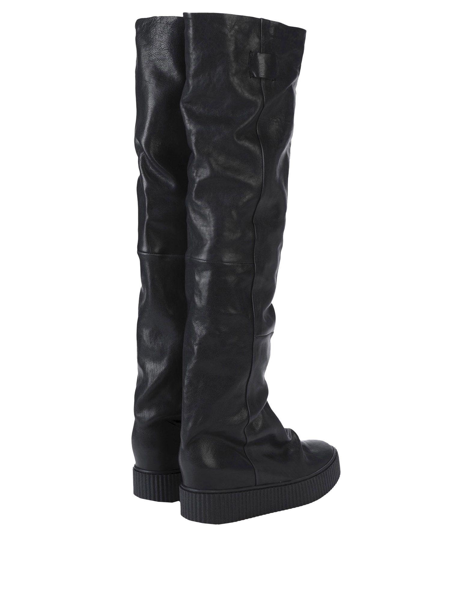 Stilvolle billige Schuhe Pierre Darré Stiefel Damen  11538230QP