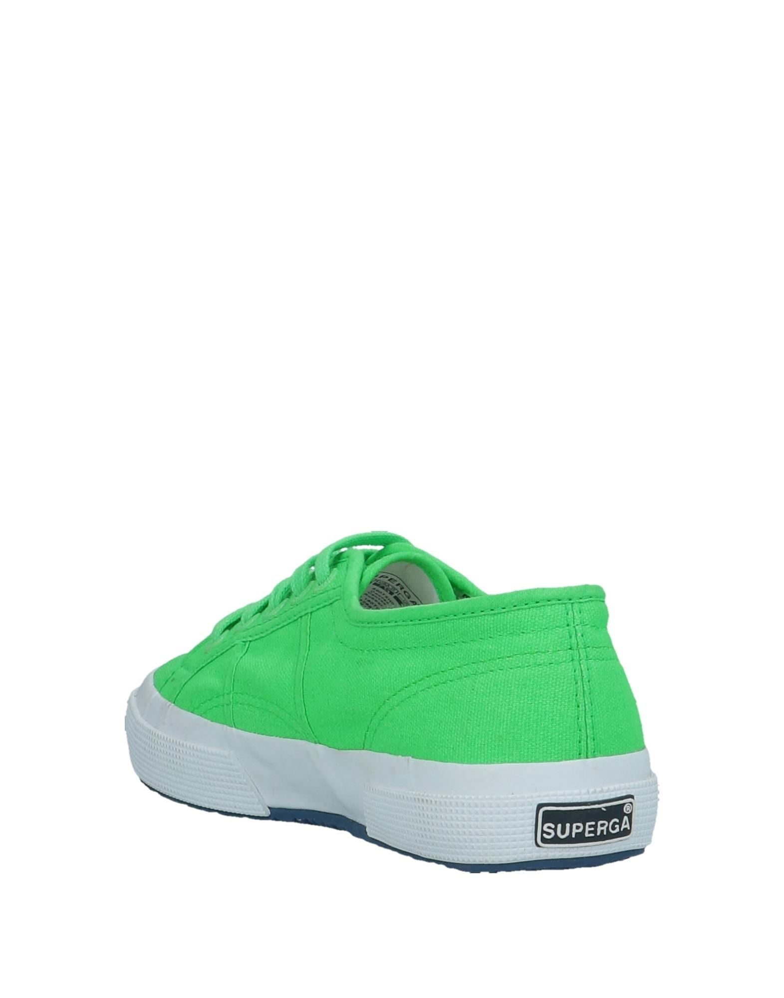 Superga® Sneakers Damen Damen Sneakers  11538231KT  373146