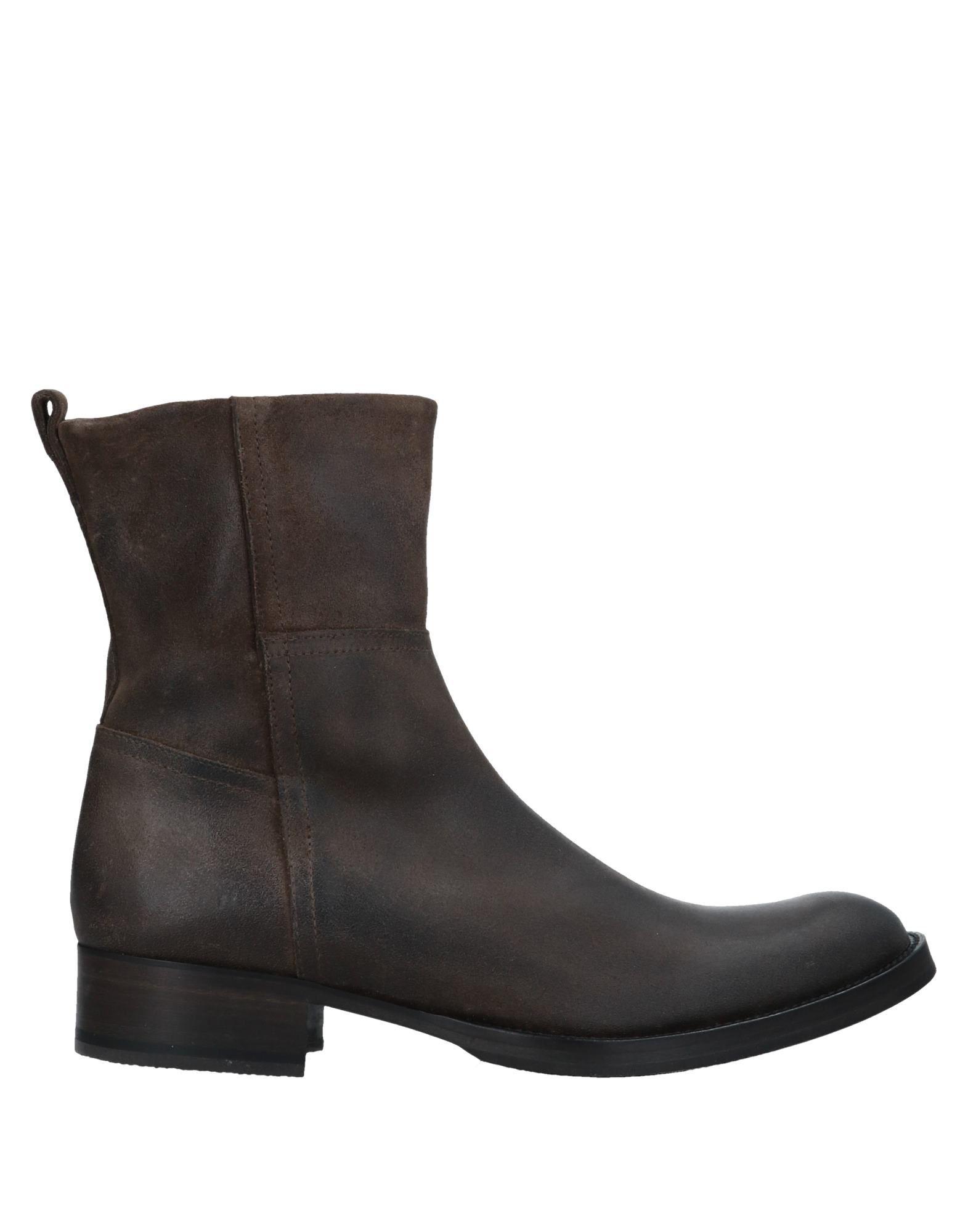 Haltbare Mode billige Schuhe Buttero® Stiefelette Herren  11538232MM Heiße Schuhe
