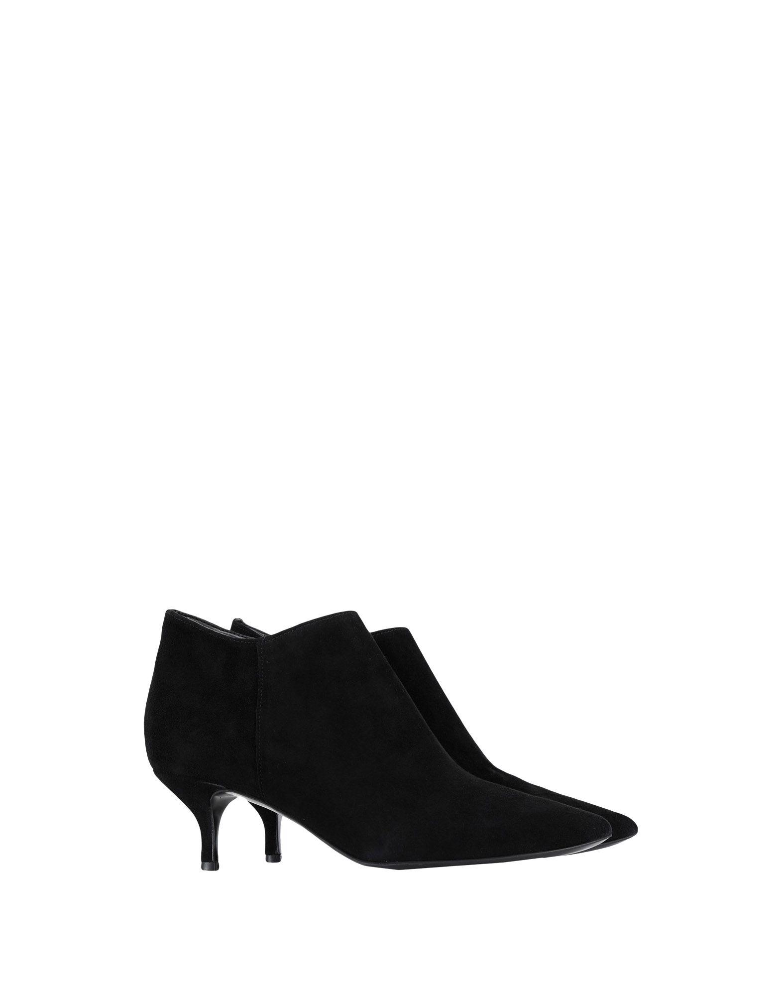 Stilvolle billige Schuhe Prima Edizione Stiefelette Damen  11538239PA 11538239PA 11538239PA 4b6d83