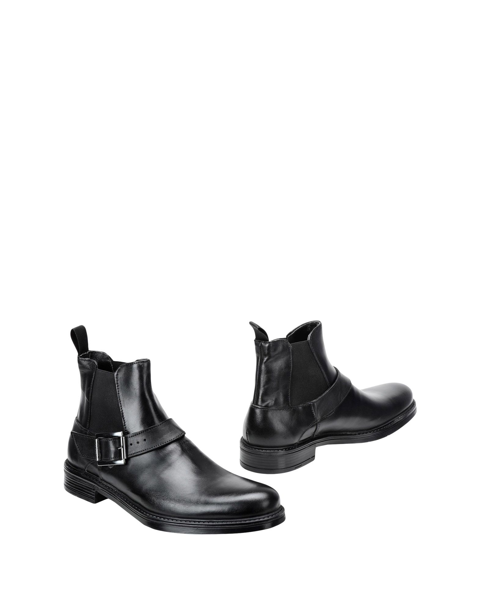 +2 Made In Italy Boots - Men +2 +2 +2 Made In Italy Boots online on  Canada - 11538244GR 4e1500