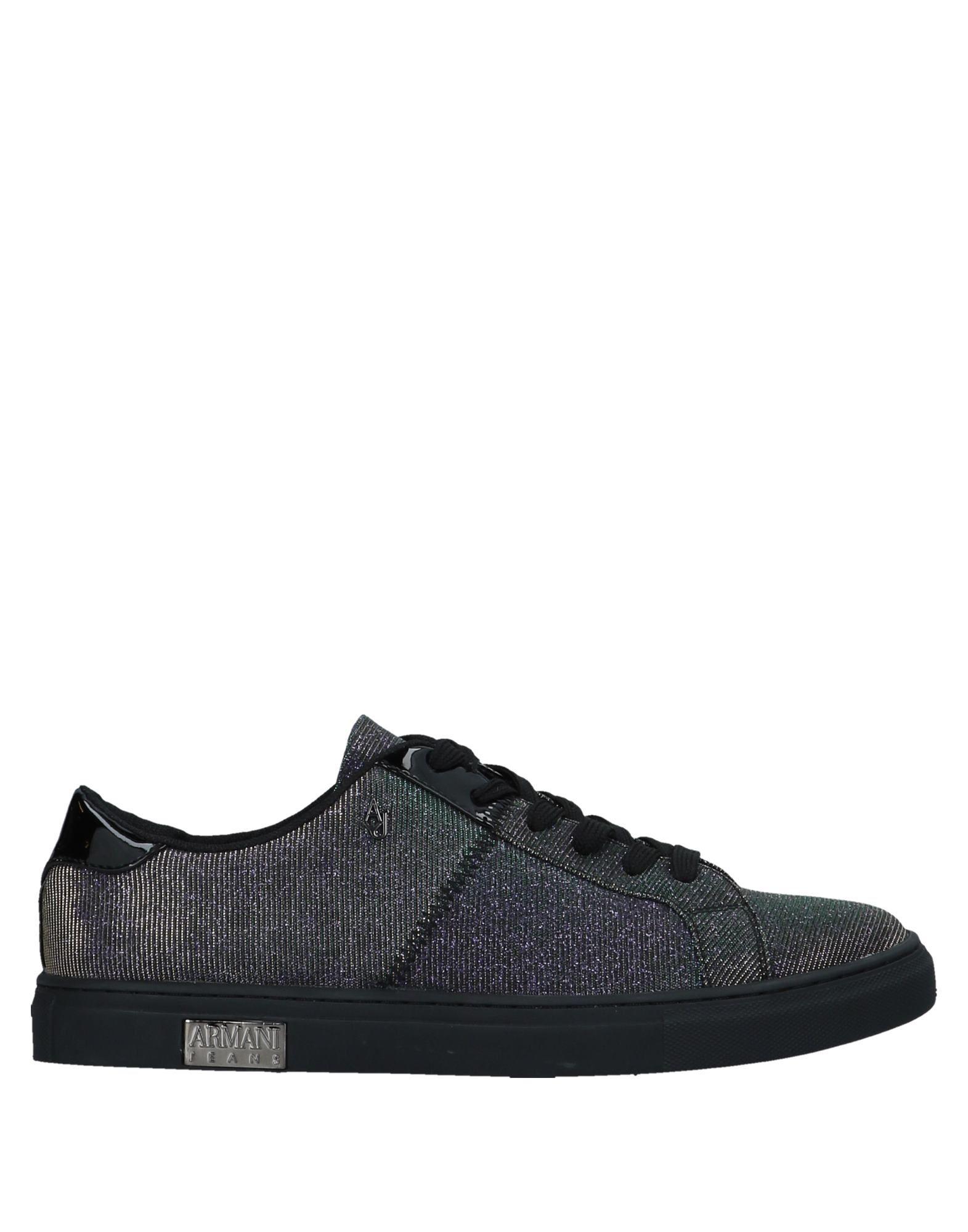 Armani Jeans Sneakers - Women Armani Jeans Sneakers Sneakers Sneakers online on  United Kingdom - 11538248PO 992996