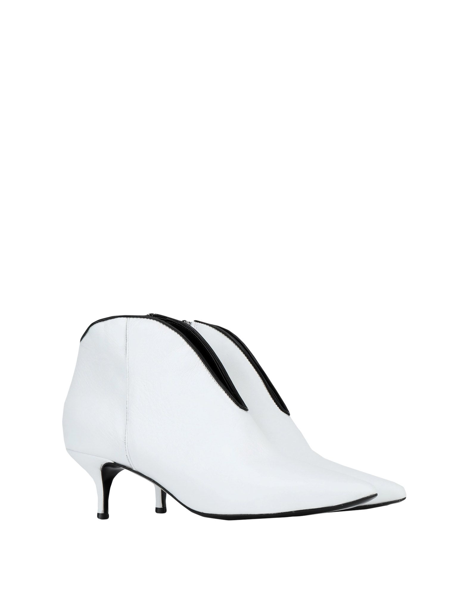 Stilvolle billige Schuhe Prima Edizione Stiefelette Damen  11538254QE