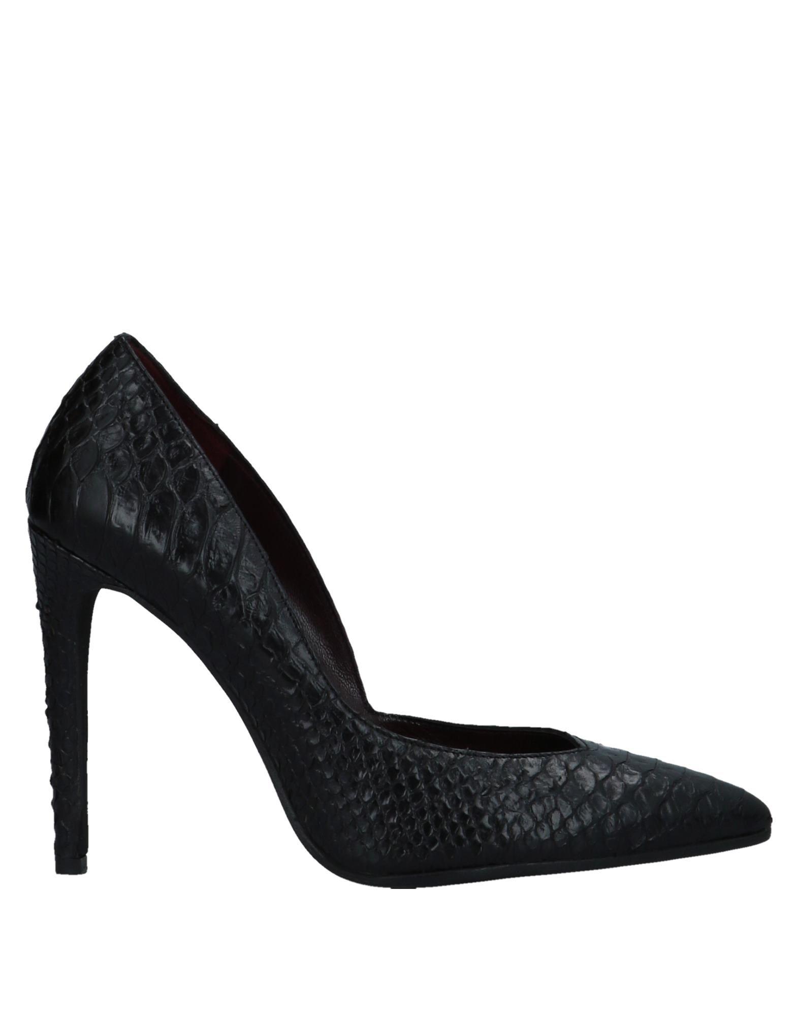 Wo Milano Pumps Damen  11538255DW Gute Qualität beliebte Schuhe
