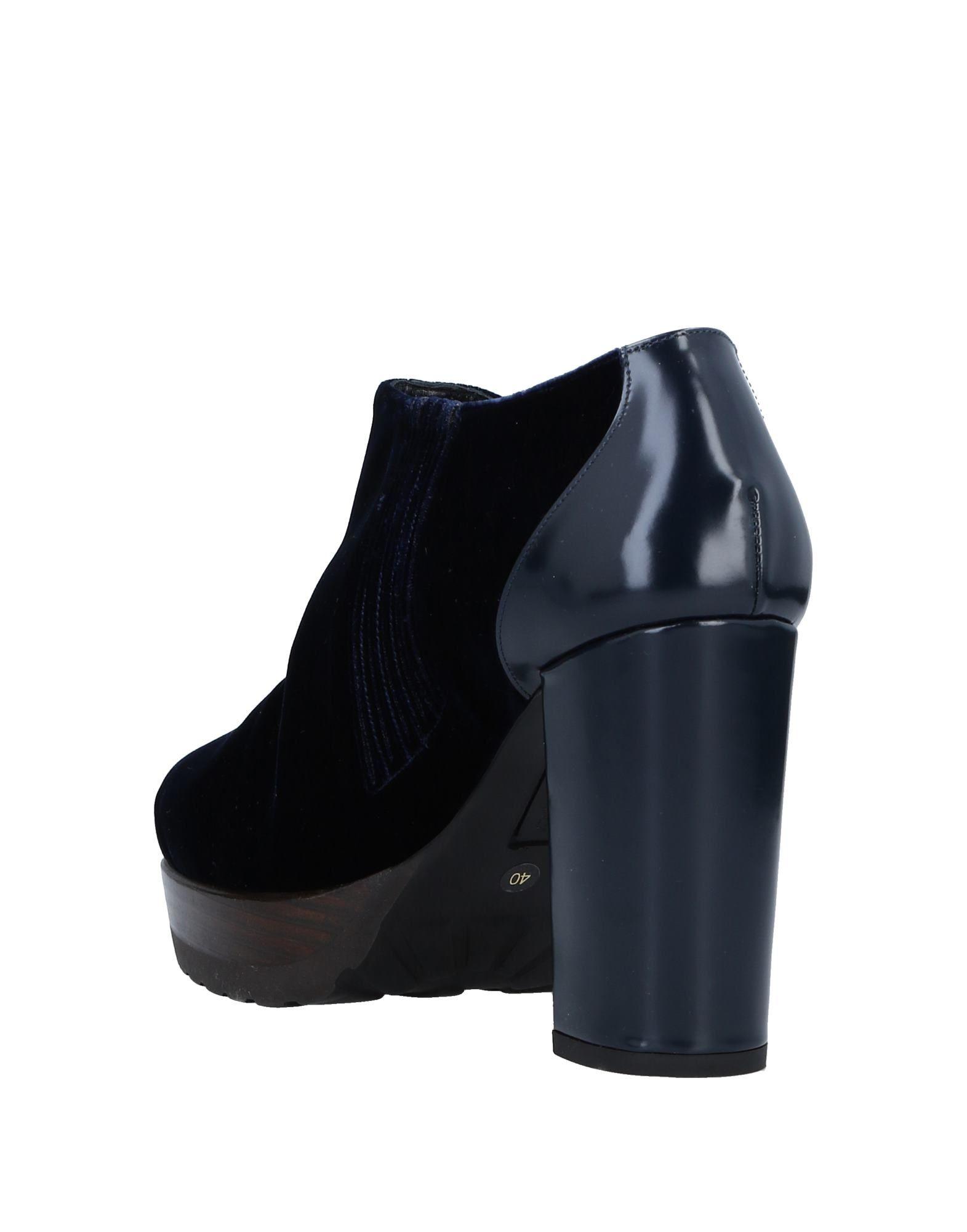 Guido Sgariglia Stiefelette Gute Damen  11538260UF Gute Stiefelette Qualität beliebte Schuhe 99cf92