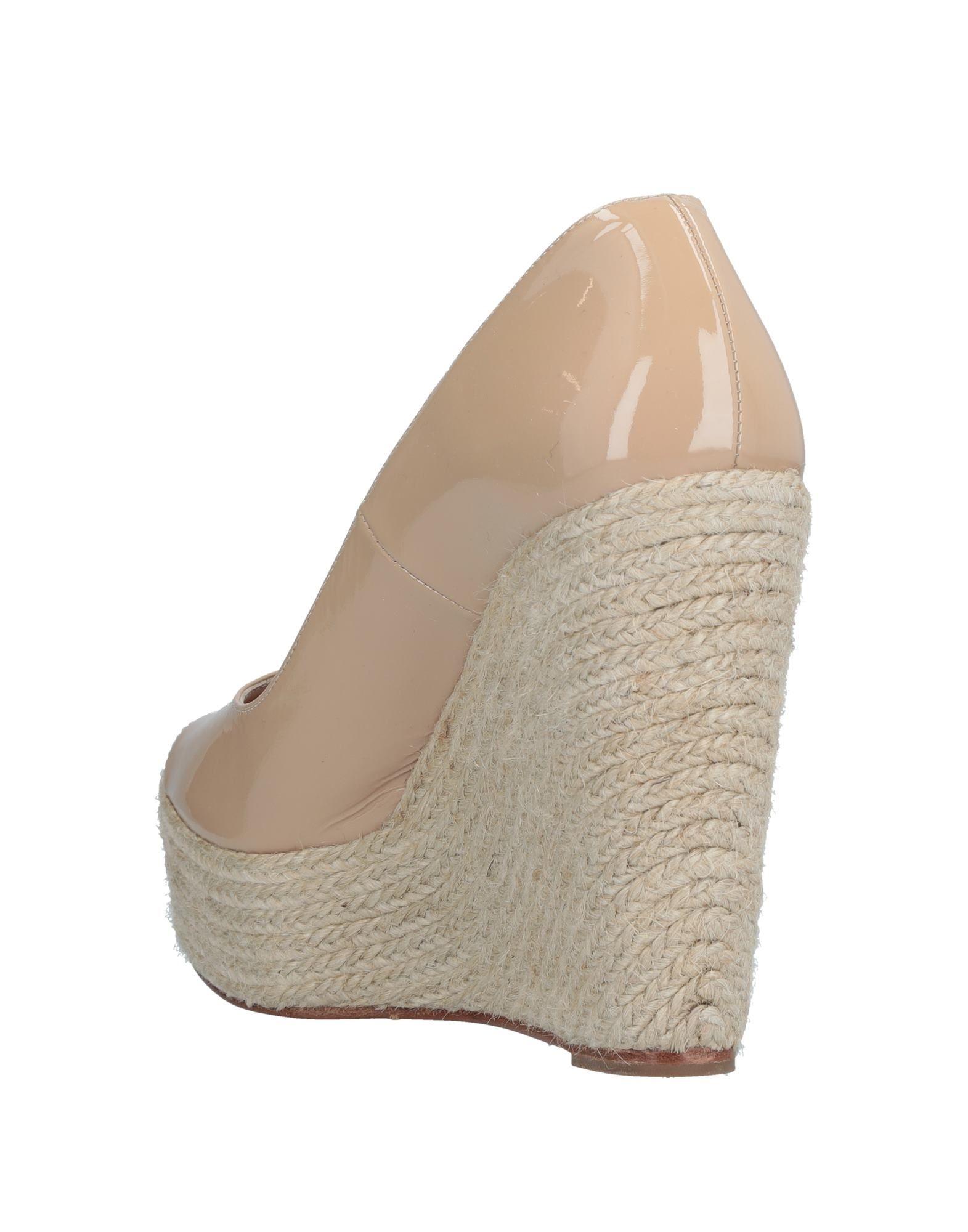 Gut um billige Schuhe  zu tragenPaloma Barceló Espadrilles Damen  Schuhe 11538270SK 338bea