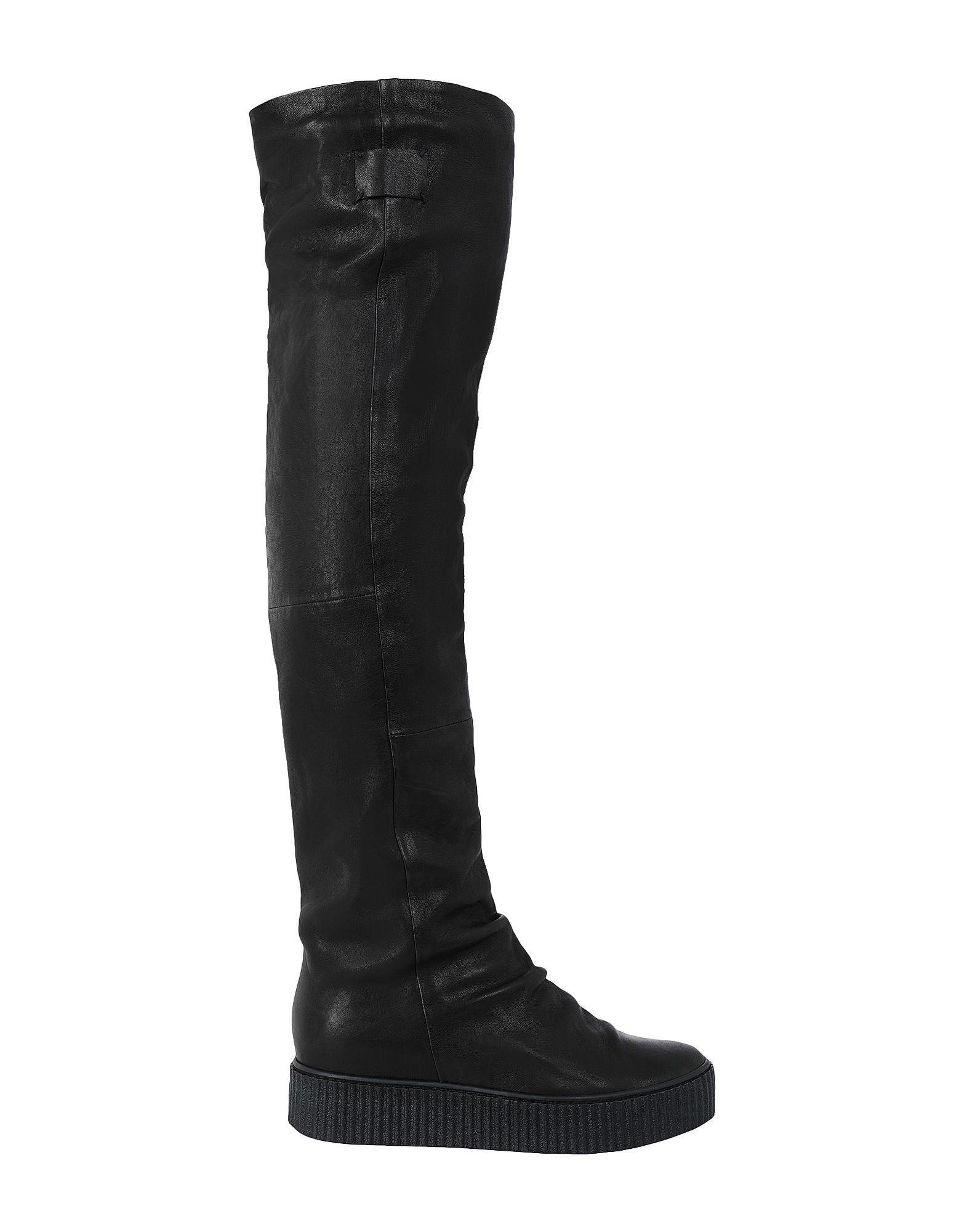Pierre Darré Stiefel Damen  11538272UFGut aussehende strapazierfähige Schuhe
