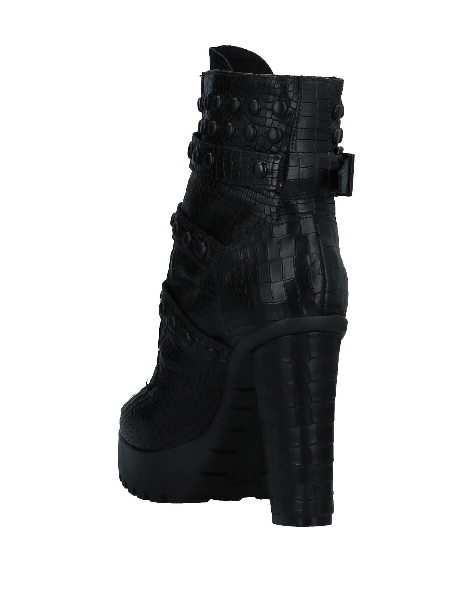 Stilvolle billige Schuhe Damen Schutz Stiefelette Damen Schuhe  11538277JP fe789e