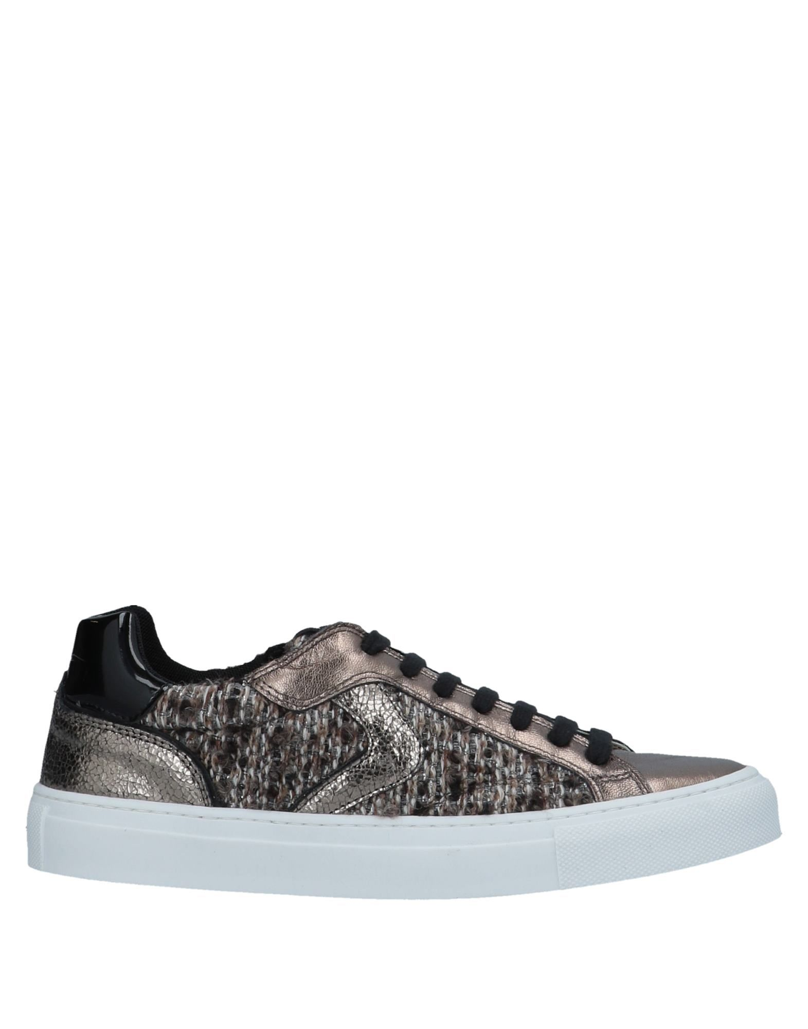 Gut um billige Schuhe zu tragenVoile Blanche Sneakers Damen  11538278DX