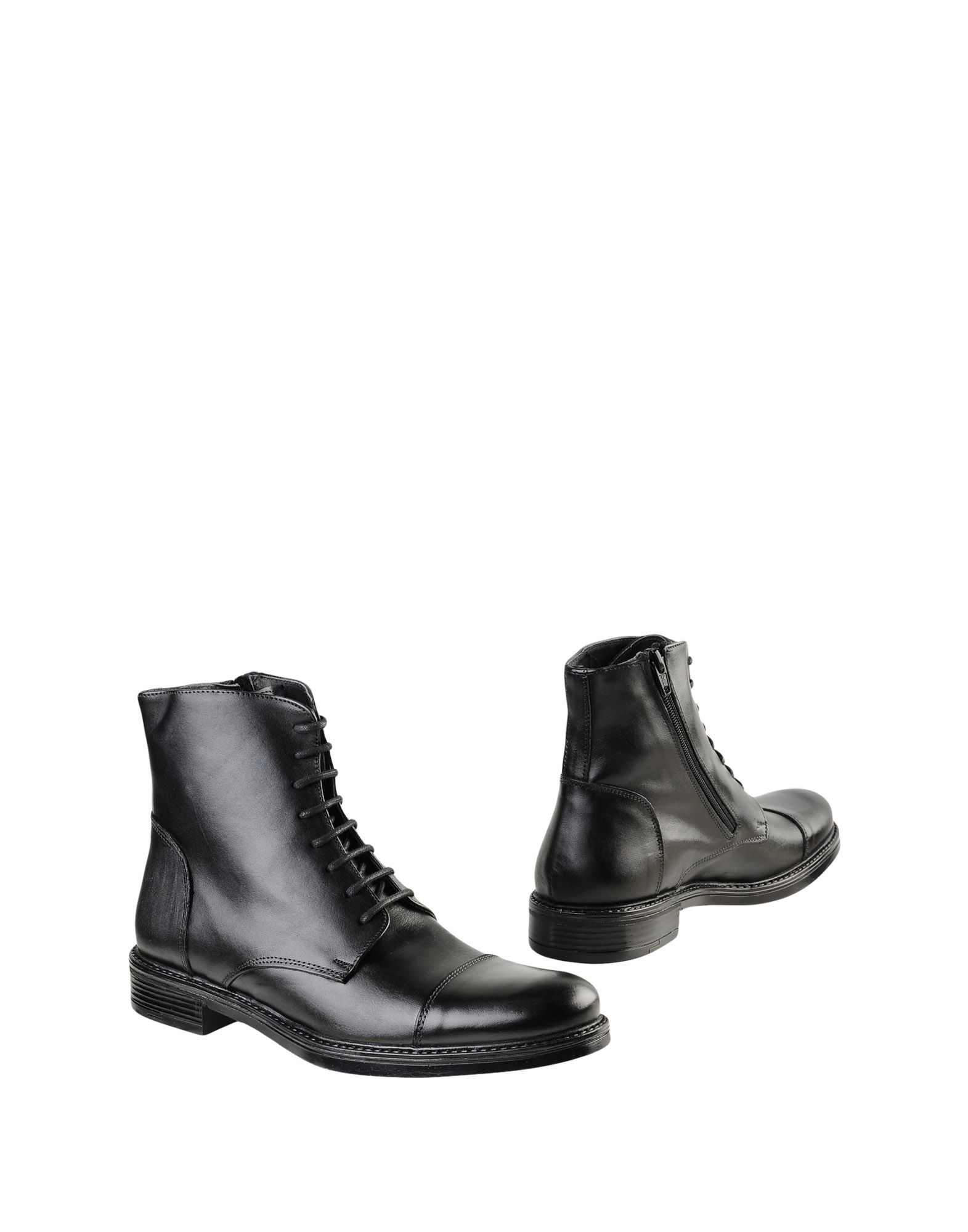 +2 Made In Italy Stiefelette Herren  11538281EF Gute Qualität beliebte Schuhe
