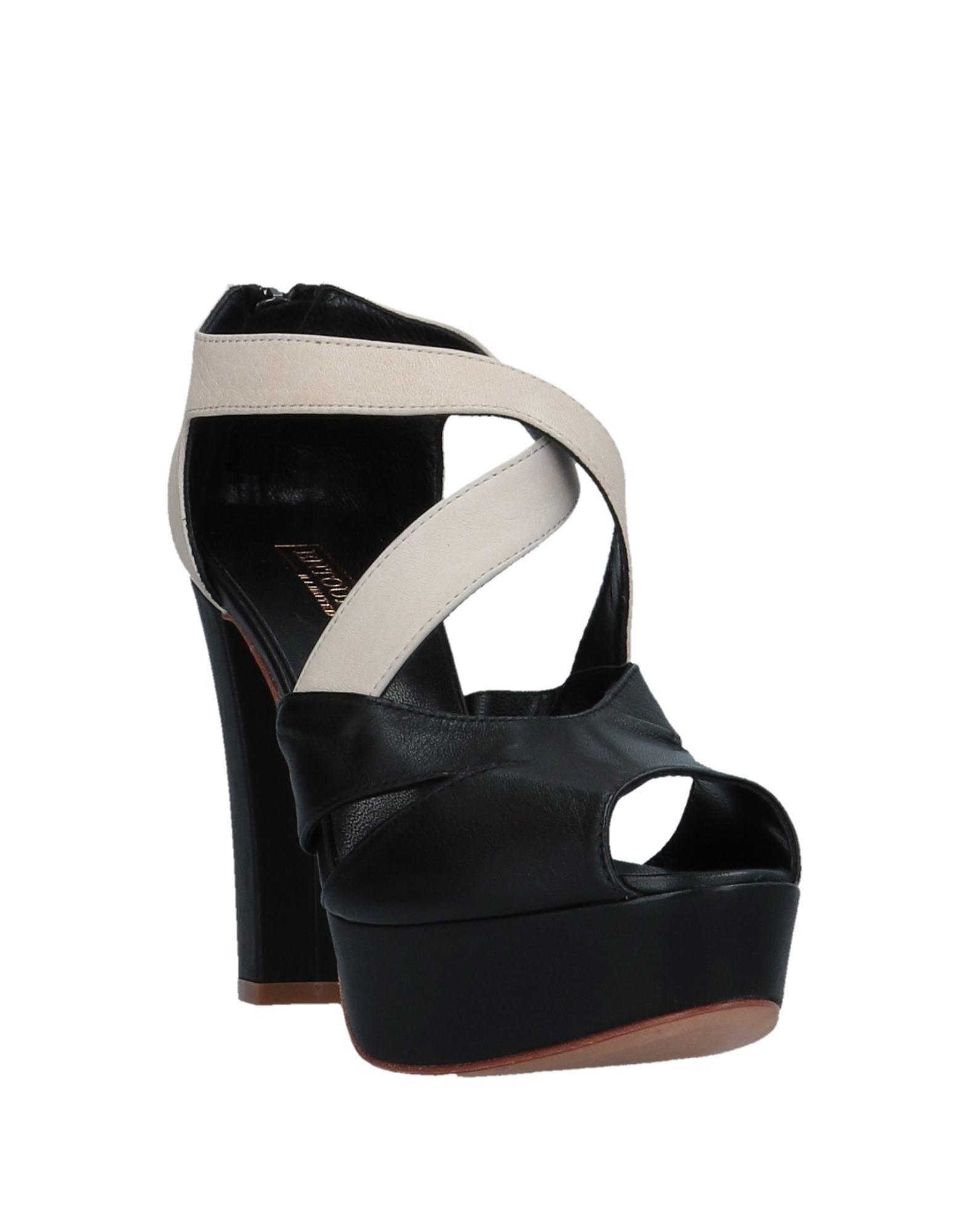 Gut um billige Schuhe zu 11538283CR tragenEntourage Sandalen Damen  11538283CR zu ce1088