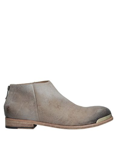 Zapatos con descuento Botín O.X.S. Hombre - Botines O.X.S. - 11538290UG Caqui