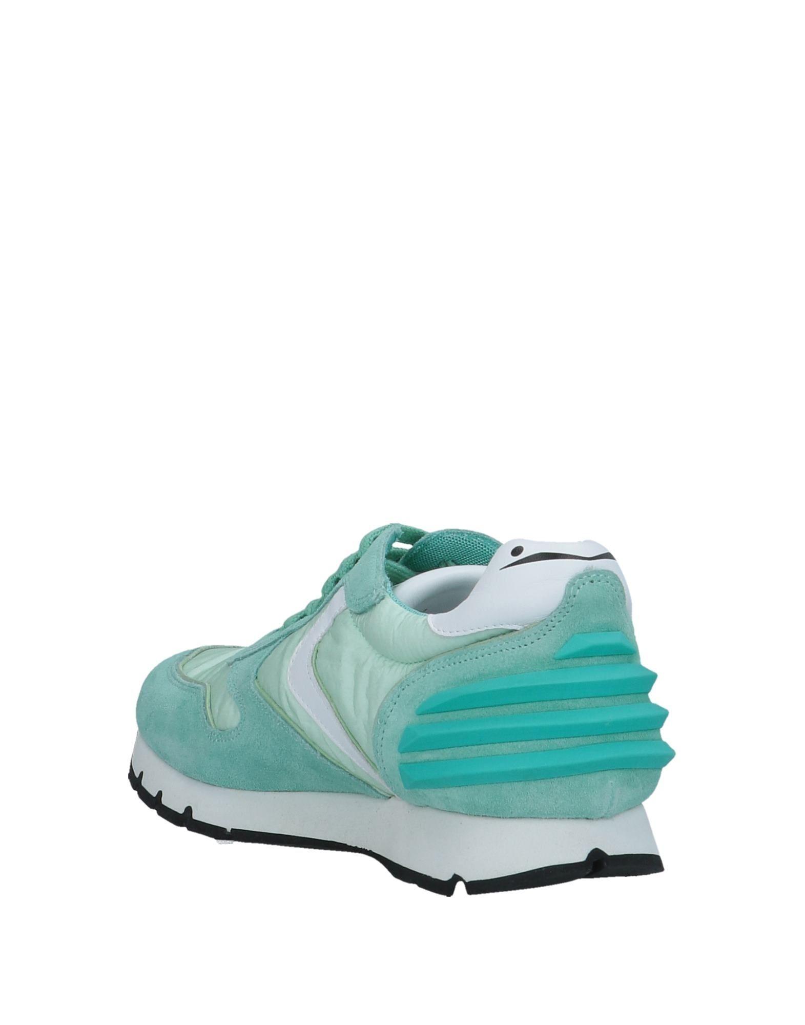 Gut um billige Schuhe zu tragenVoile Blanche Sneakers Damen  11538296RH