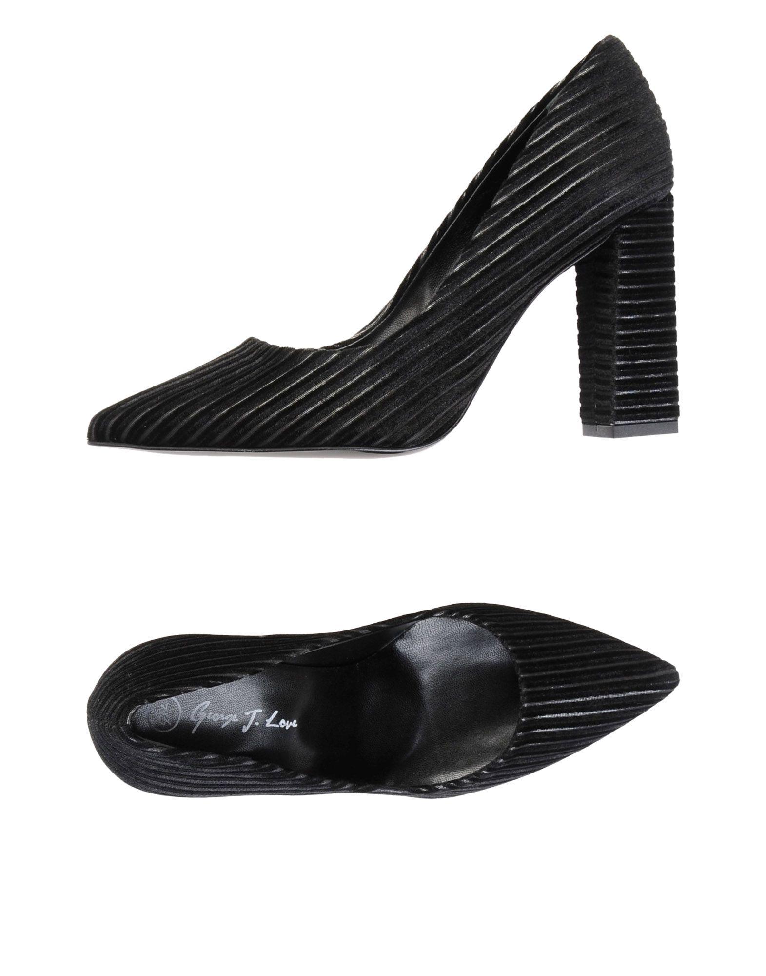George J. Love Pumps Damen  11538320VS Gute Qualität beliebte Schuhe