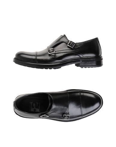 Zapatos con descuento Mocasín +2 Made In Italy Hombre - Mocasines +2 Made In Italy - 11538321VA Negro