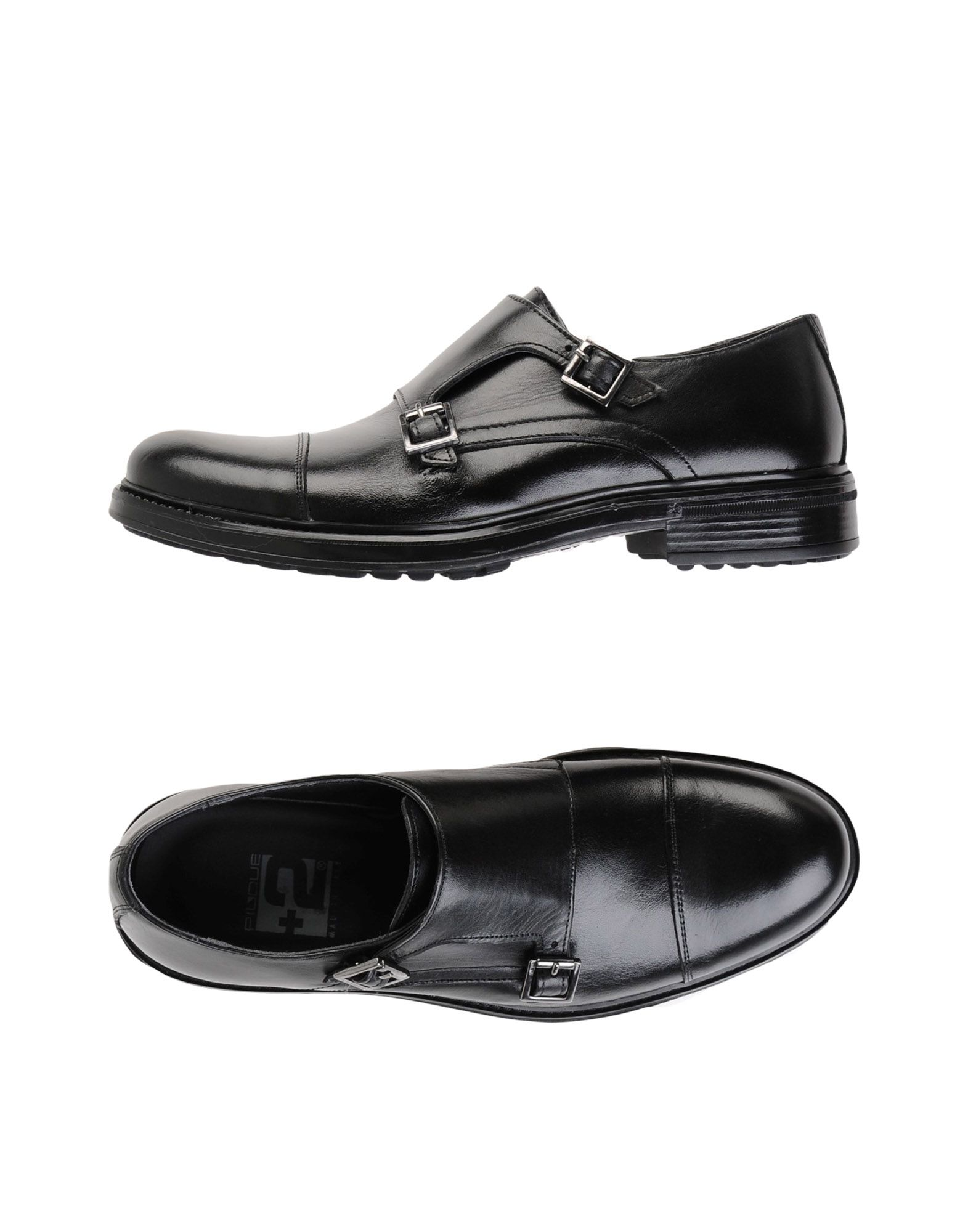 +2 Made In Italy Mokassins Herren  11538321VA Gute Qualität beliebte Schuhe