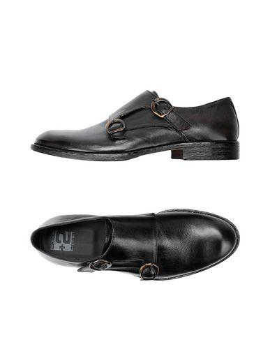 Zapatos con descuento Mocasín +2 Made In Italy Hombre - Mocasines +2 Made In Italy - 11538322SQ Café