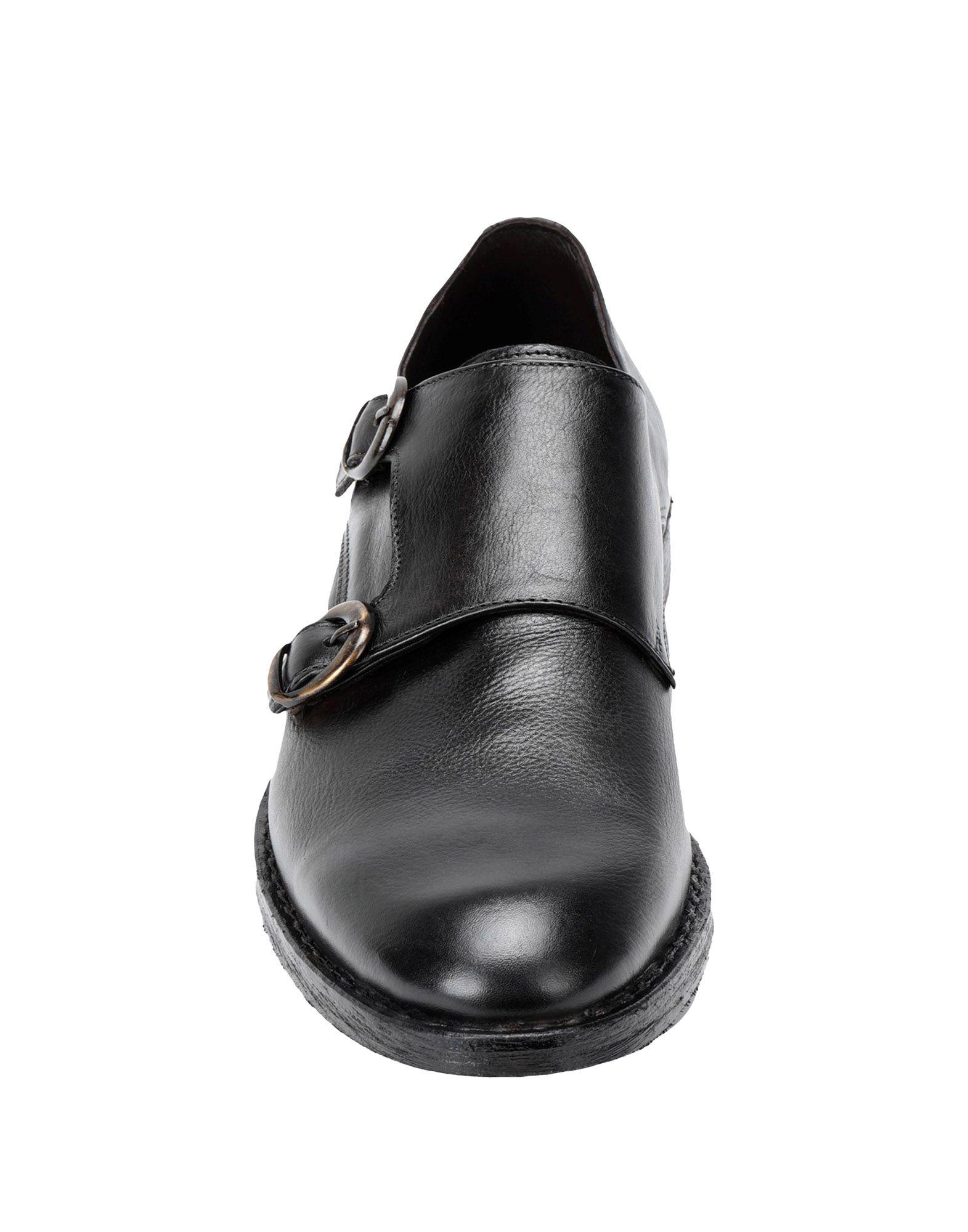 +2 Made In Italy Mokassins Herren  11538322SQ Gute Qualität beliebte Schuhe