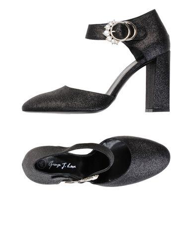 Descuento George por tiempo limitado Zapato De Salón George Descuento J. Love Mujer - Salones George J. Love- 11541628FO Negro d5ce23