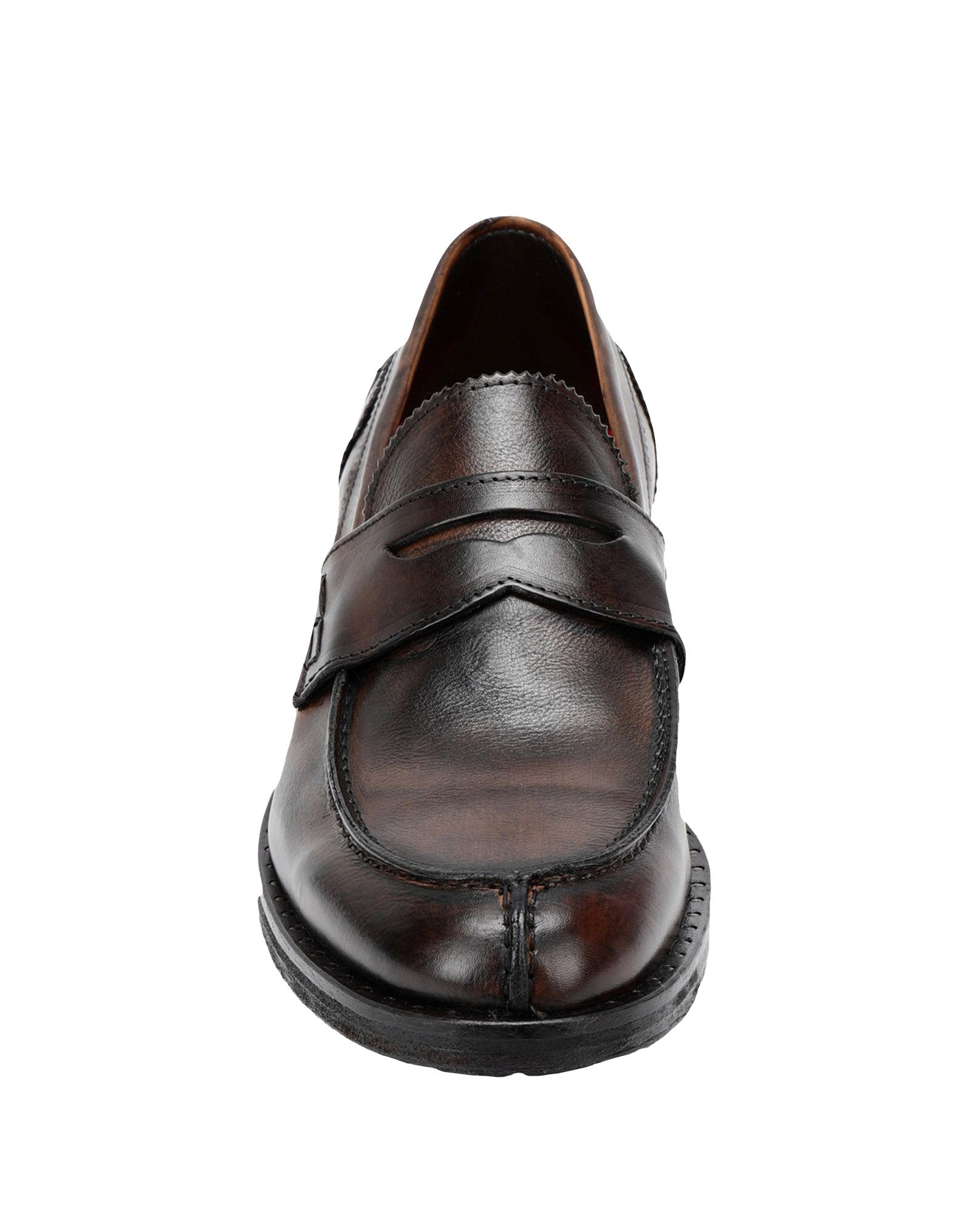 +2 Made In Italy Mokassins Herren  11538343TP Gute Qualität beliebte Schuhe