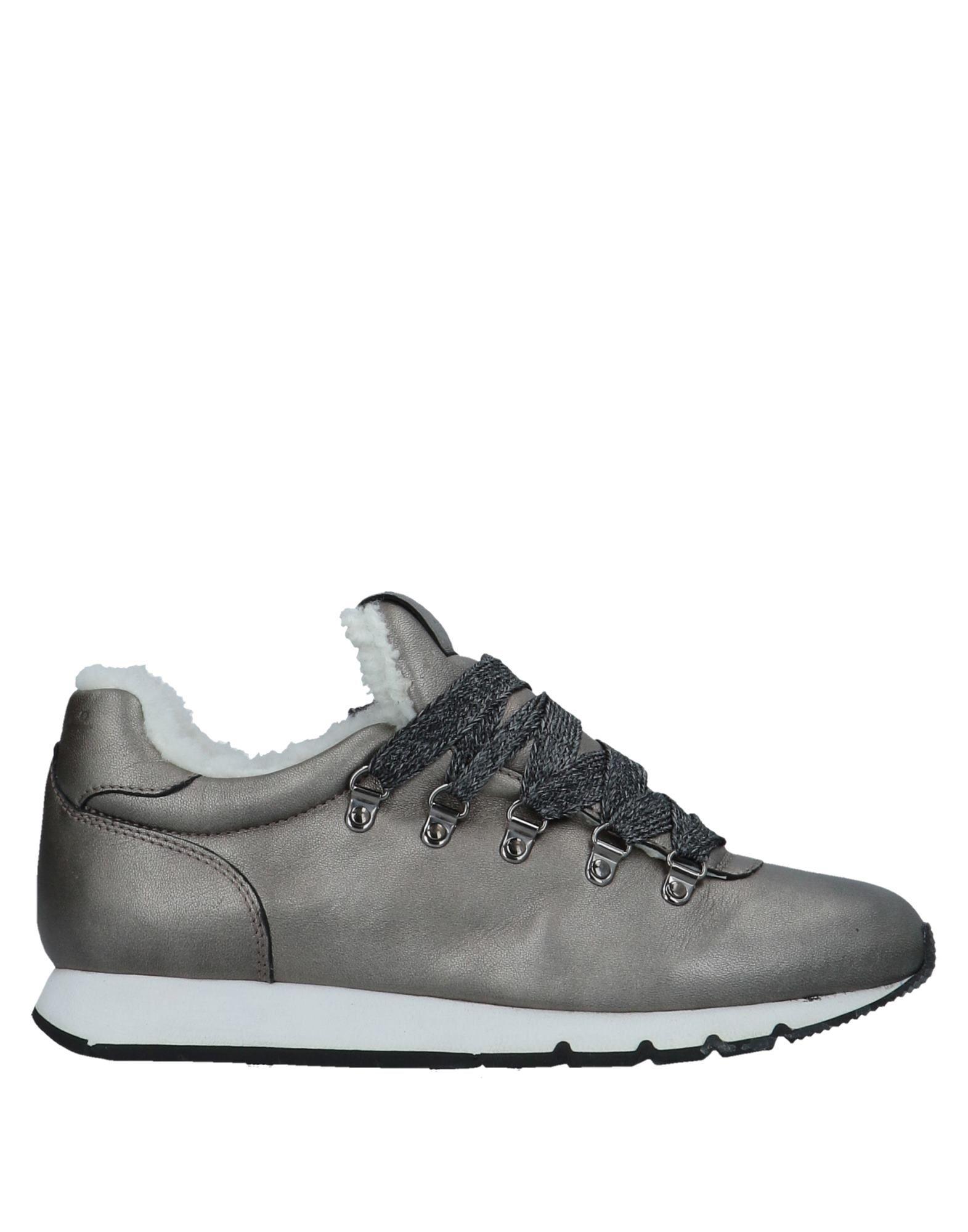 Voile Blanche Sneakers Damen  11538367JM