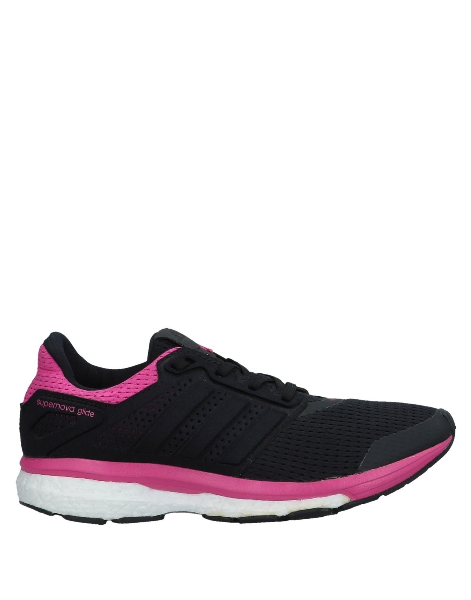 Baskets Adidas Femme - Baskets Adidas Noir Nouvelles chaussures pour hommes et femmes, remise limitée dans le temps