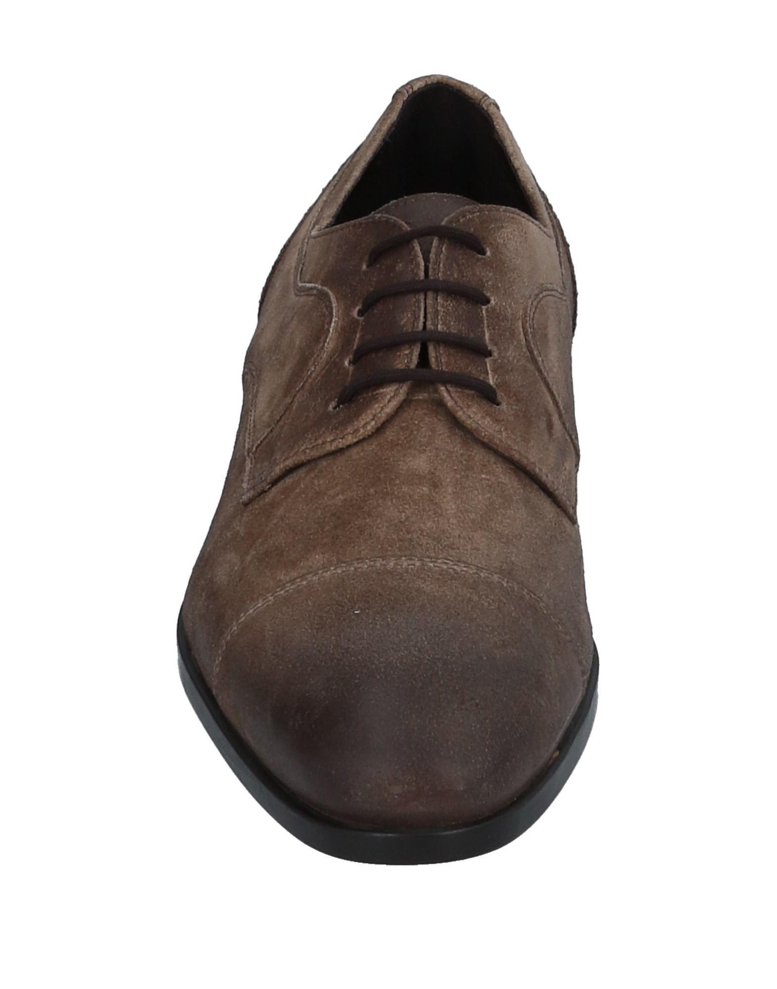 Schuhe Doucal's Schnürschuhe Herren  11538377HQ Heiße Schuhe  681764