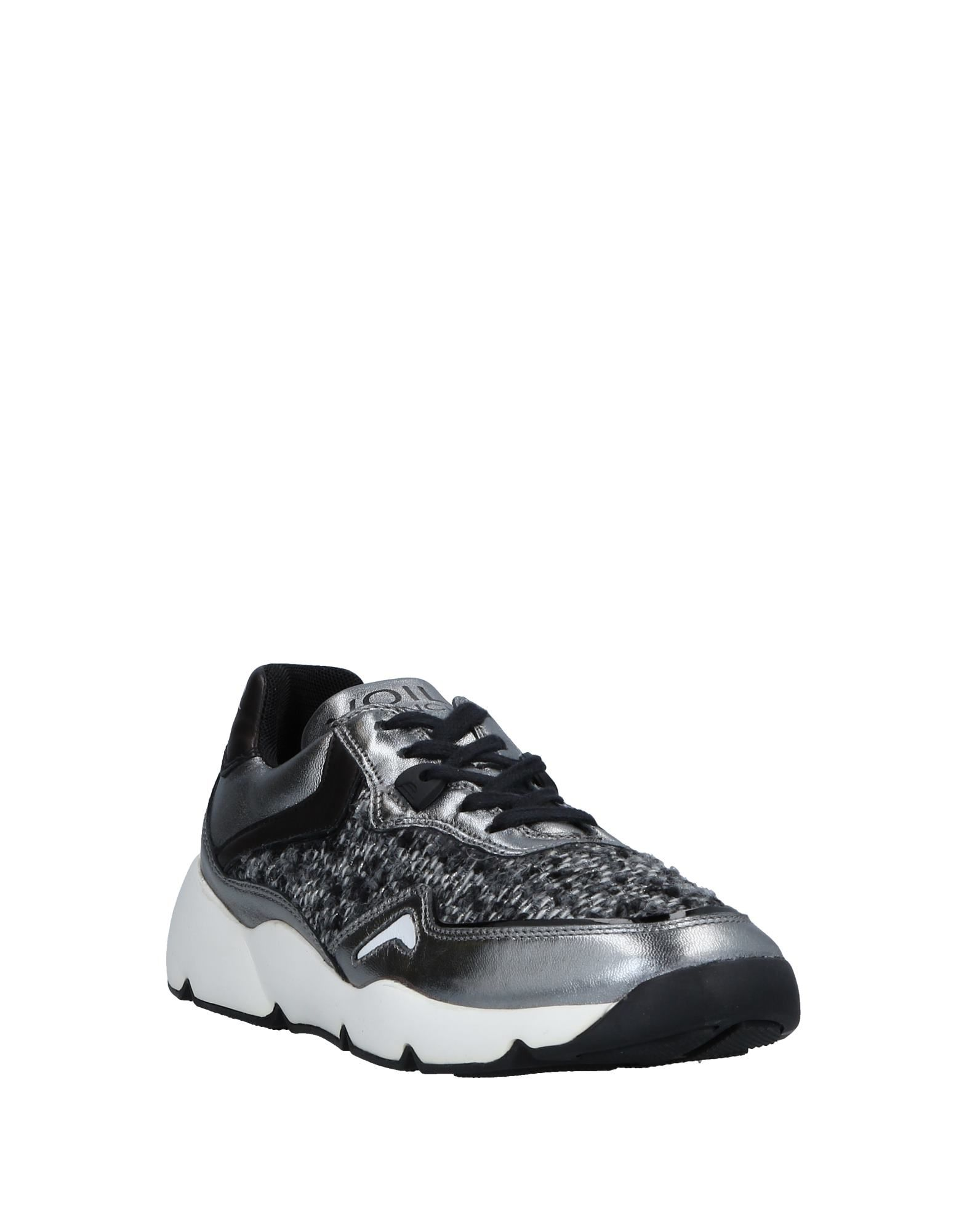 Stilvolle billige Sneakers Schuhe Voile Blanche Sneakers billige Damen  11538382WB 497294