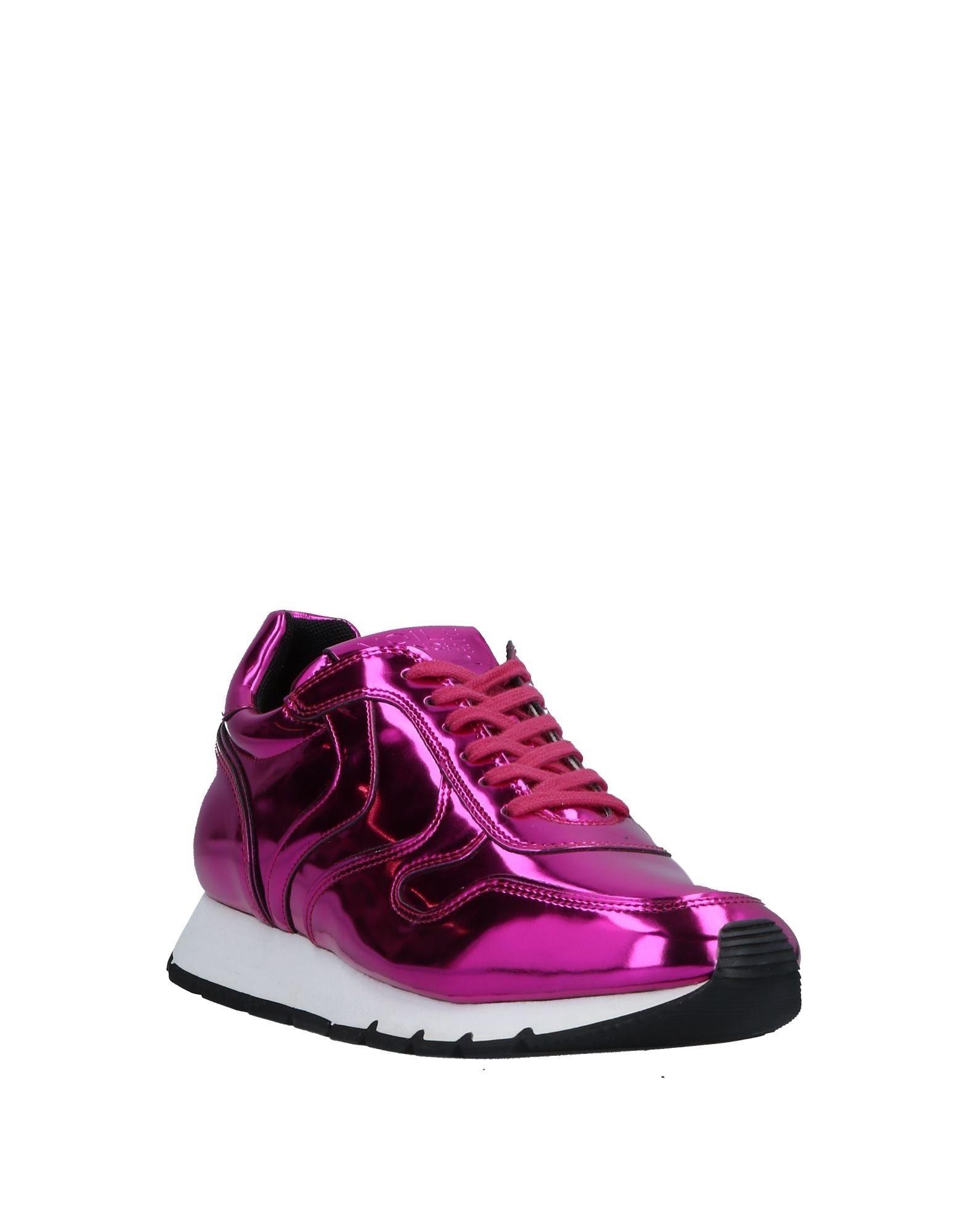 Voile Sneakers Blanche Sneakers Voile Damen  11538389FP 3da0f5