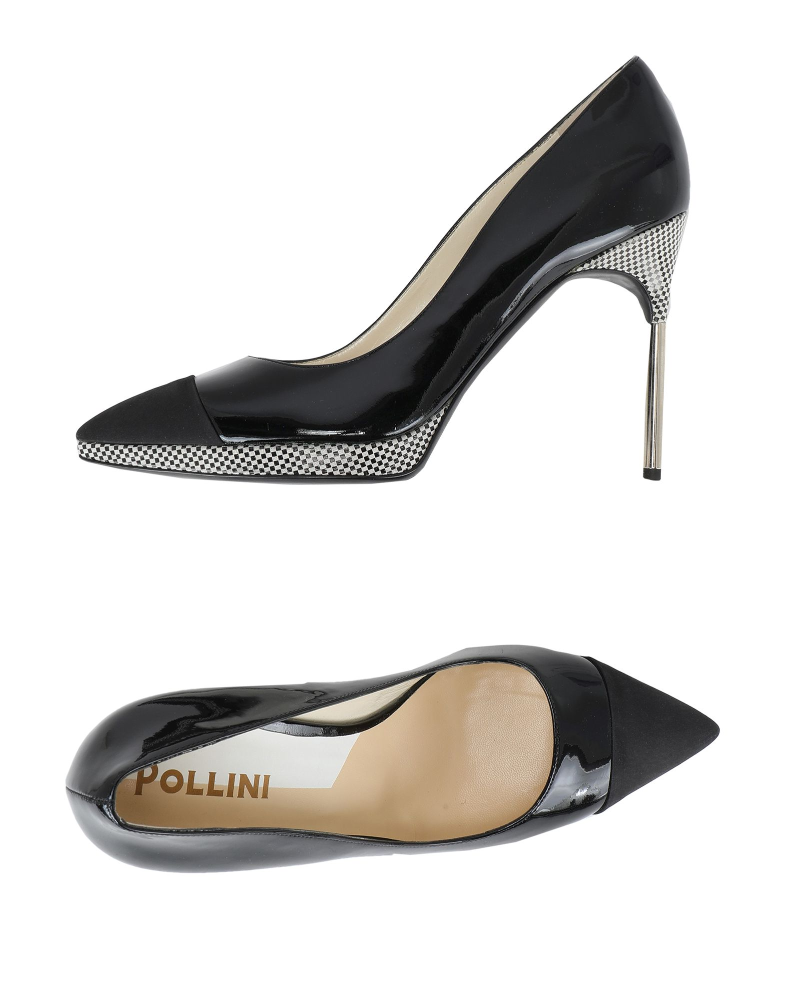 Pollini Court - Women Pollini Courts online on  United United United Kingdom - 11538390BV e7836b
