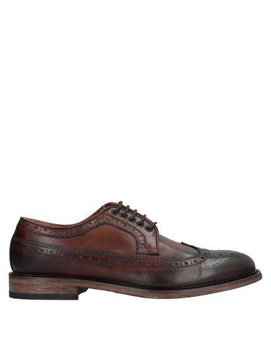 Venta de liquidación de temporada Zapato De Cordones Doucal's Hombre - Zapatos De Cordones Doucal's   - 11538393MJ Marrón