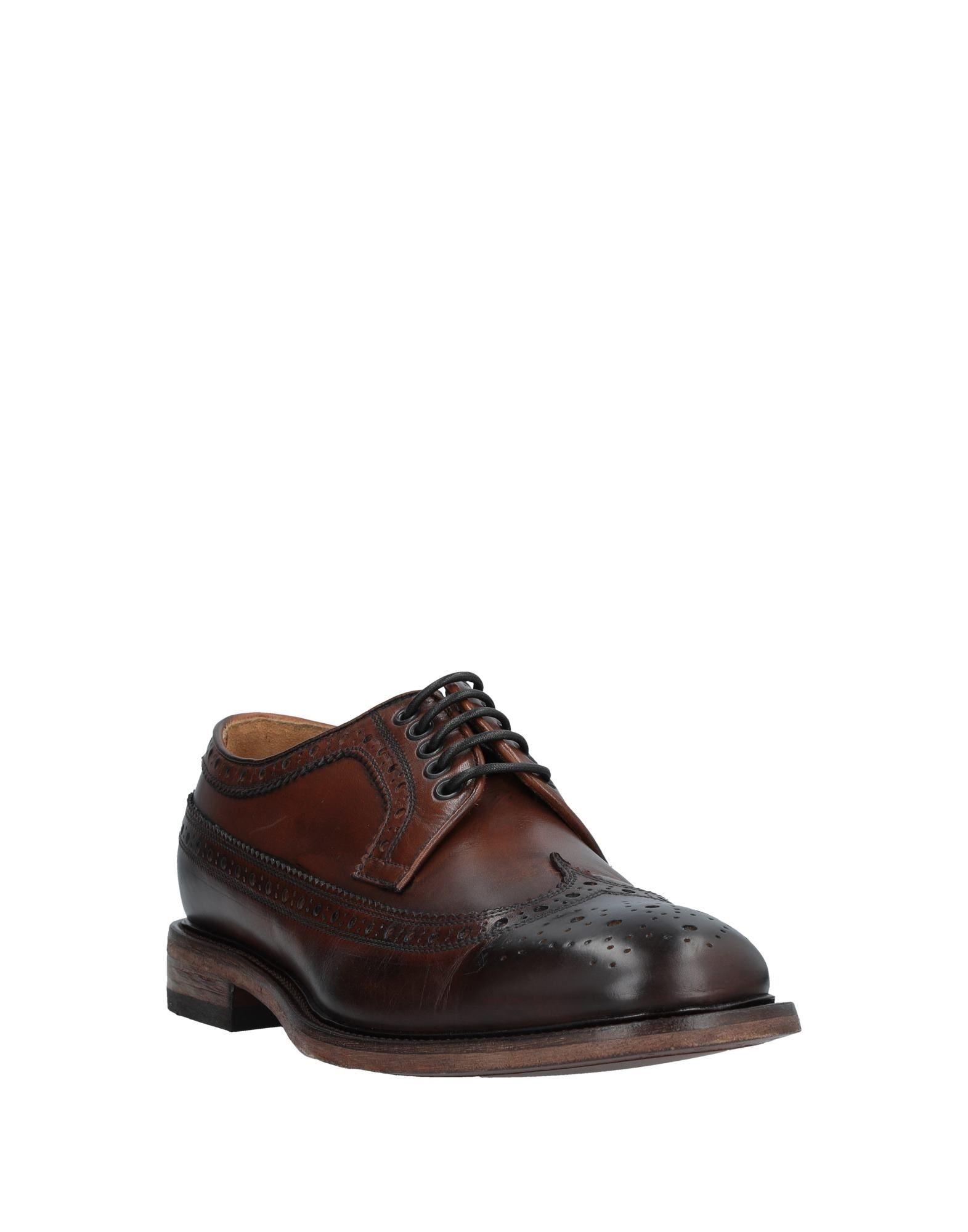Doucal's Schnürschuhe Herren  11538393MJ Gute Qualität beliebte Schuhe
