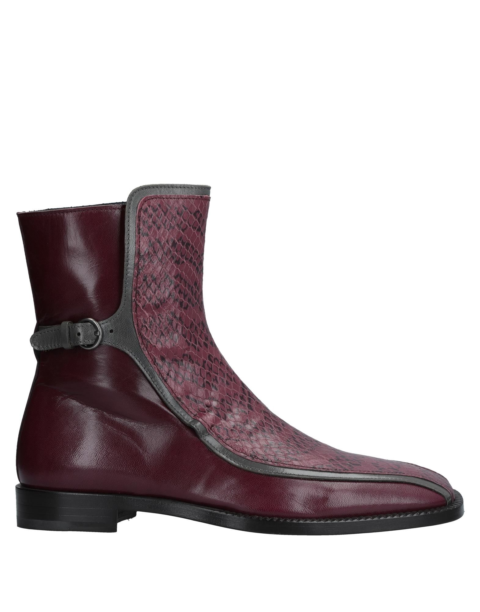 Miu Miu Stiefelette Herren  11538417MC Gute Qualität beliebte Schuhe