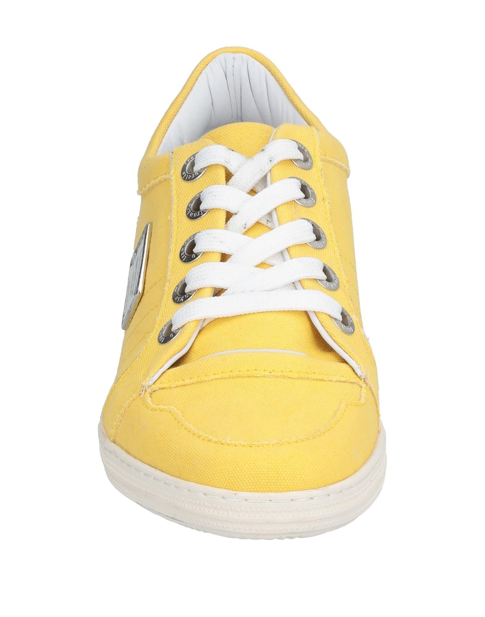 Frankie Morello Sneakers Sneakers Morello Herren  11538430JB Neue Schuhe 7125c4