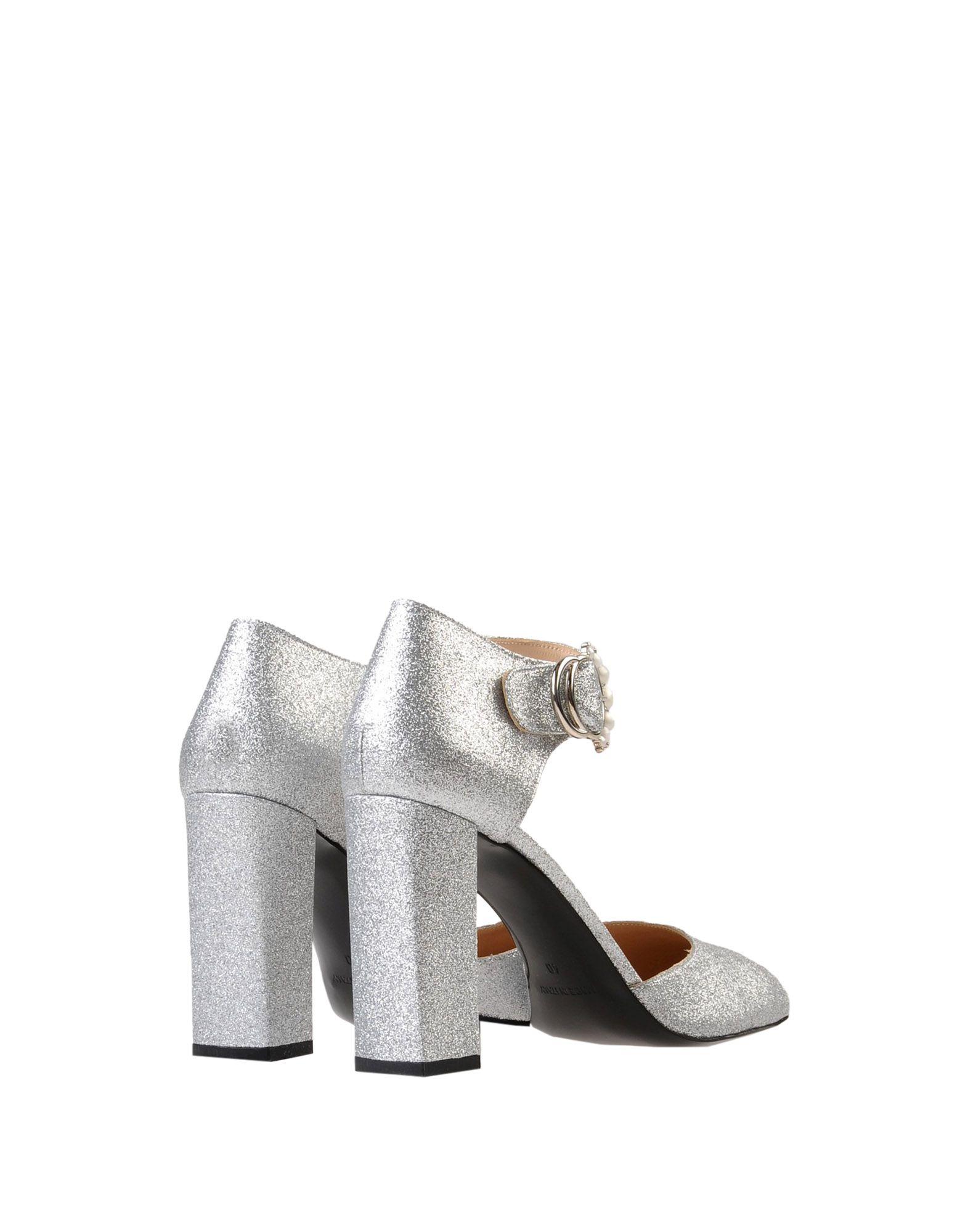 Gut um billige Damen Schuhe zu tragenGeorge J. Love Pumps Damen billige  11538435DR 850121
