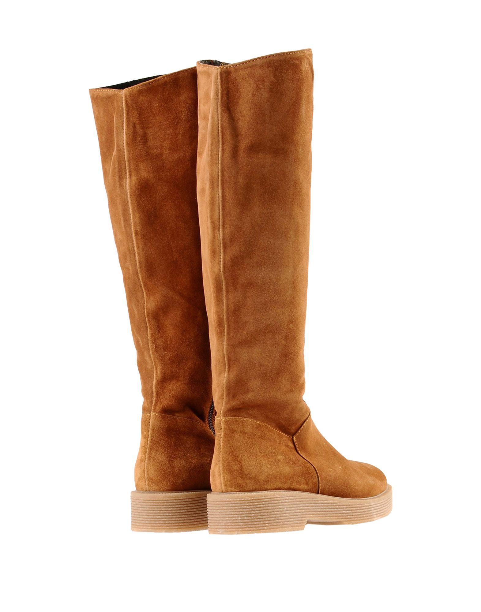 George  J. Love Stiefel Damen  George 11538440GN Neue Schuhe 1cd8a3
