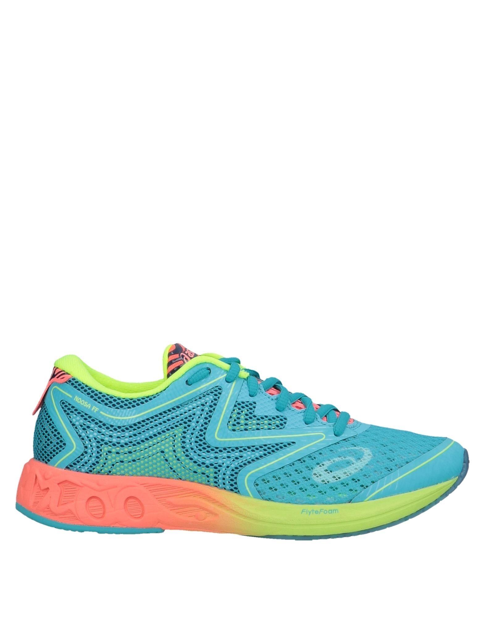 Scarpe economiche e resistenti Sneakers Asics Donna - 11538457FT