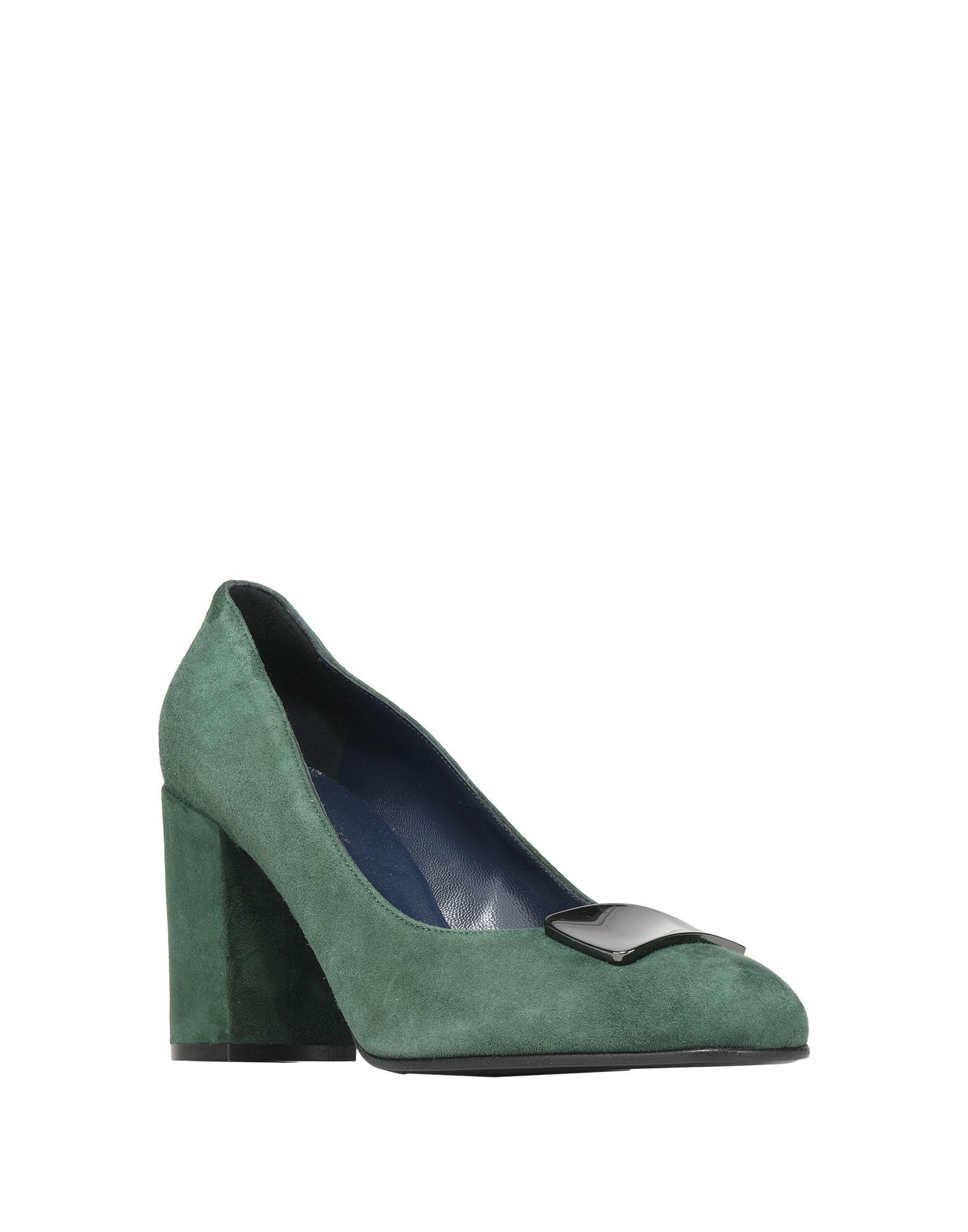 Stilvolle Damen billige Schuhe Pollini Pumps Damen Stilvolle  11538474CK 452d20