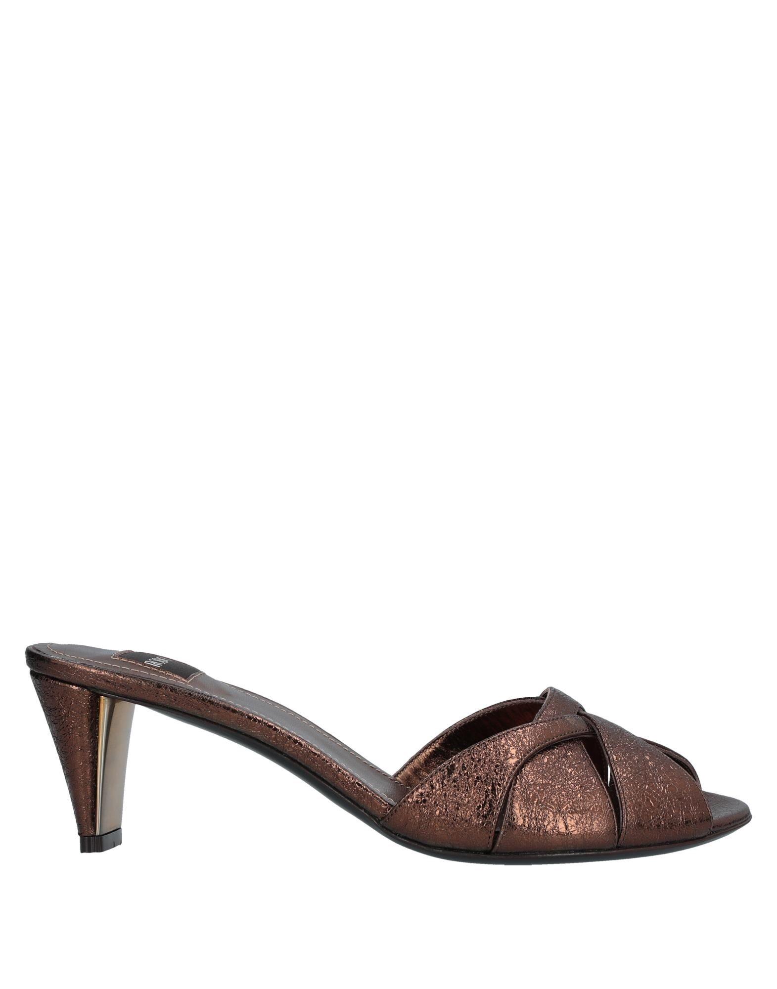 Moda Sandali Sandali Moda Rodo Donna - 11538485TX f0551f
