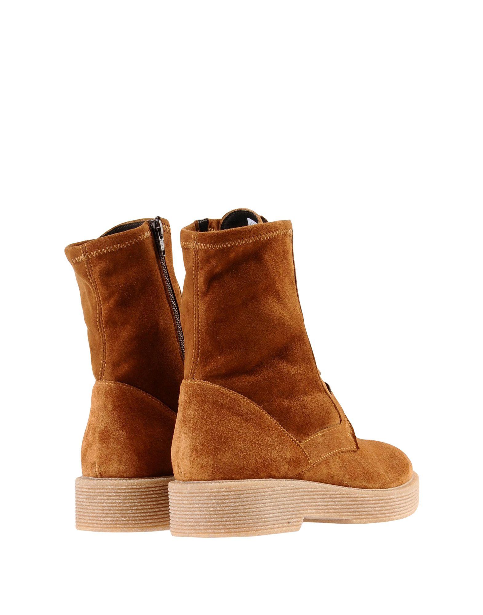 George J. Love Stiefelette Damen  11538492MW Gute Qualität beliebte Schuhe