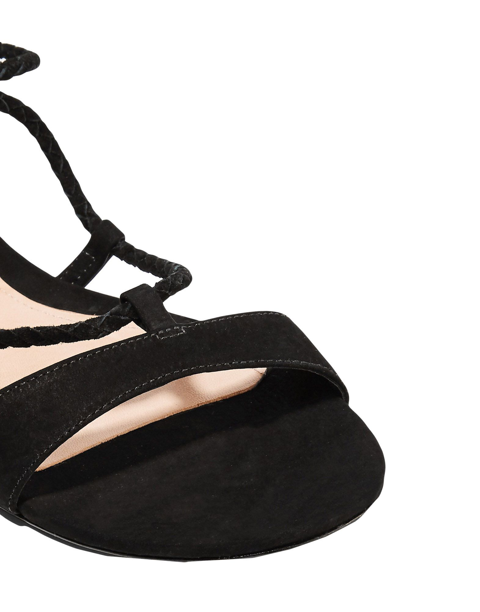 Haltbare Mode billige Schuhe Schutz Sandalen Damen  11538499SI Heiße Schuhe