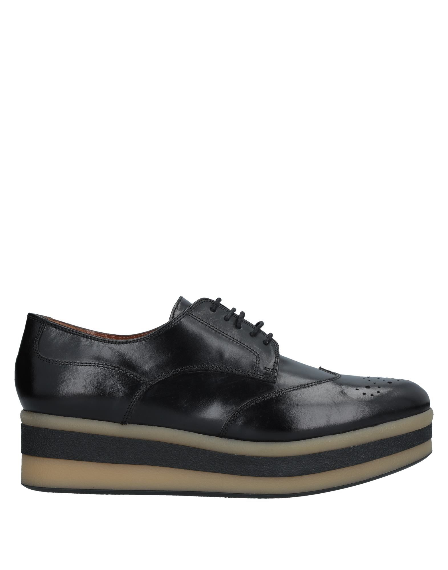 Stilvolle billige Schuhe Pons Quintana Schnürschuhe Damen  11538504XA