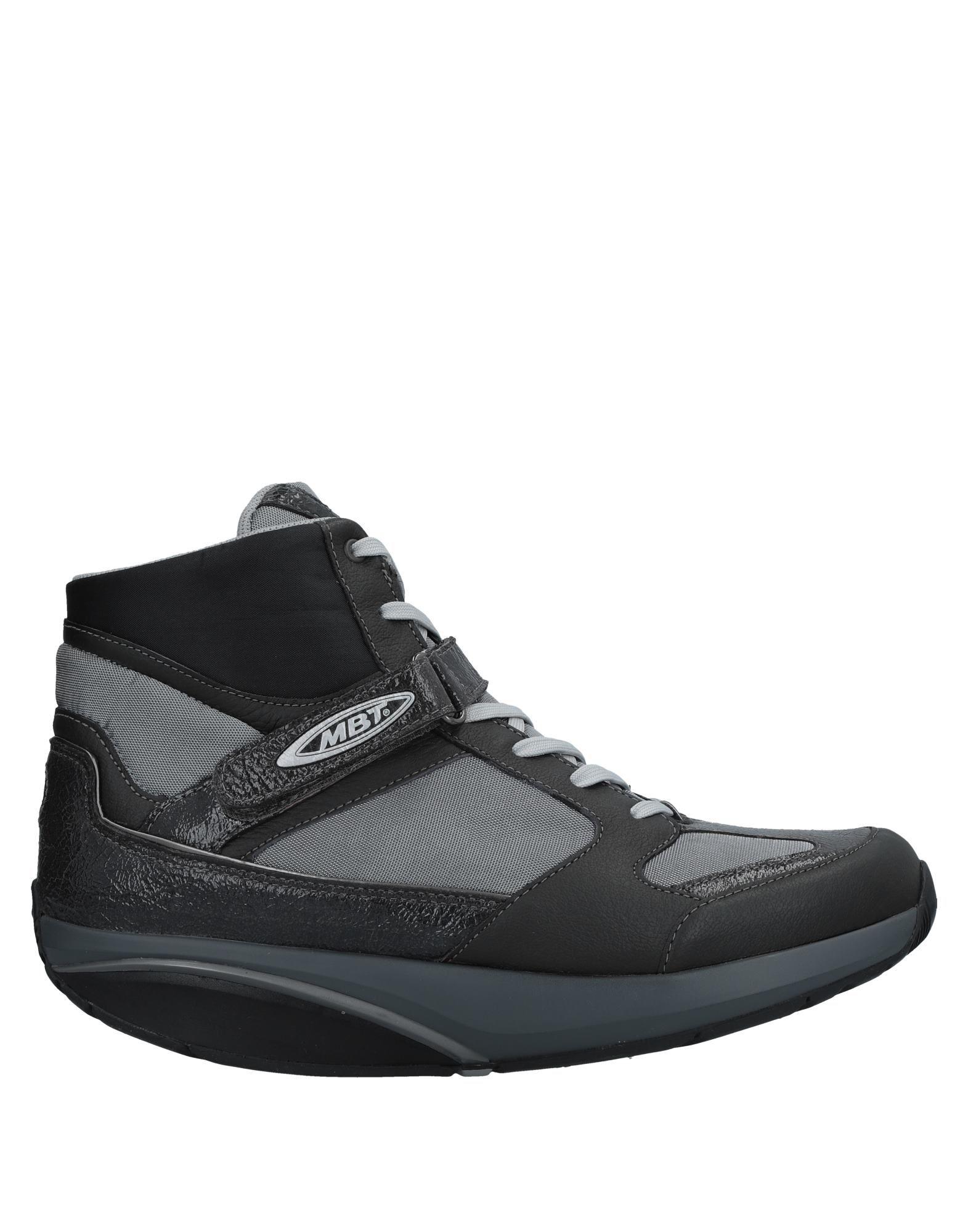 Stilvolle billige Schuhe Mbt Sneakers Damen  11538508LJ