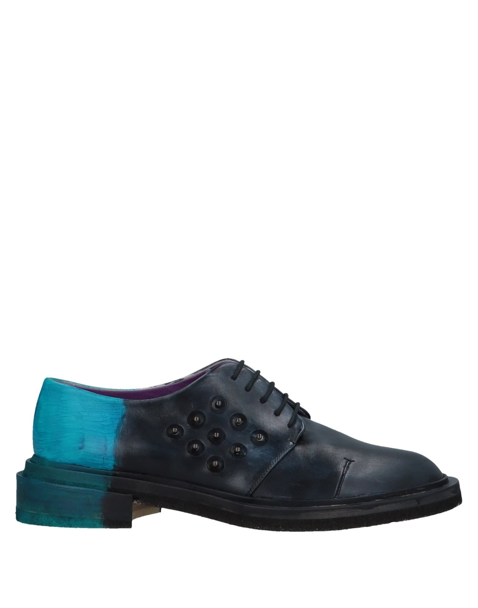 Rabatt Schuhe Massimo Giussani Schnürschuhe Damen  11538509RG