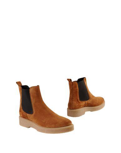Los últimos zapatos de hombre hombre hombre y mujer Botas Chelsea George J. Love Mujer - Botas Chelsea George J. Love - 11538512WM Cuero ff4fe9